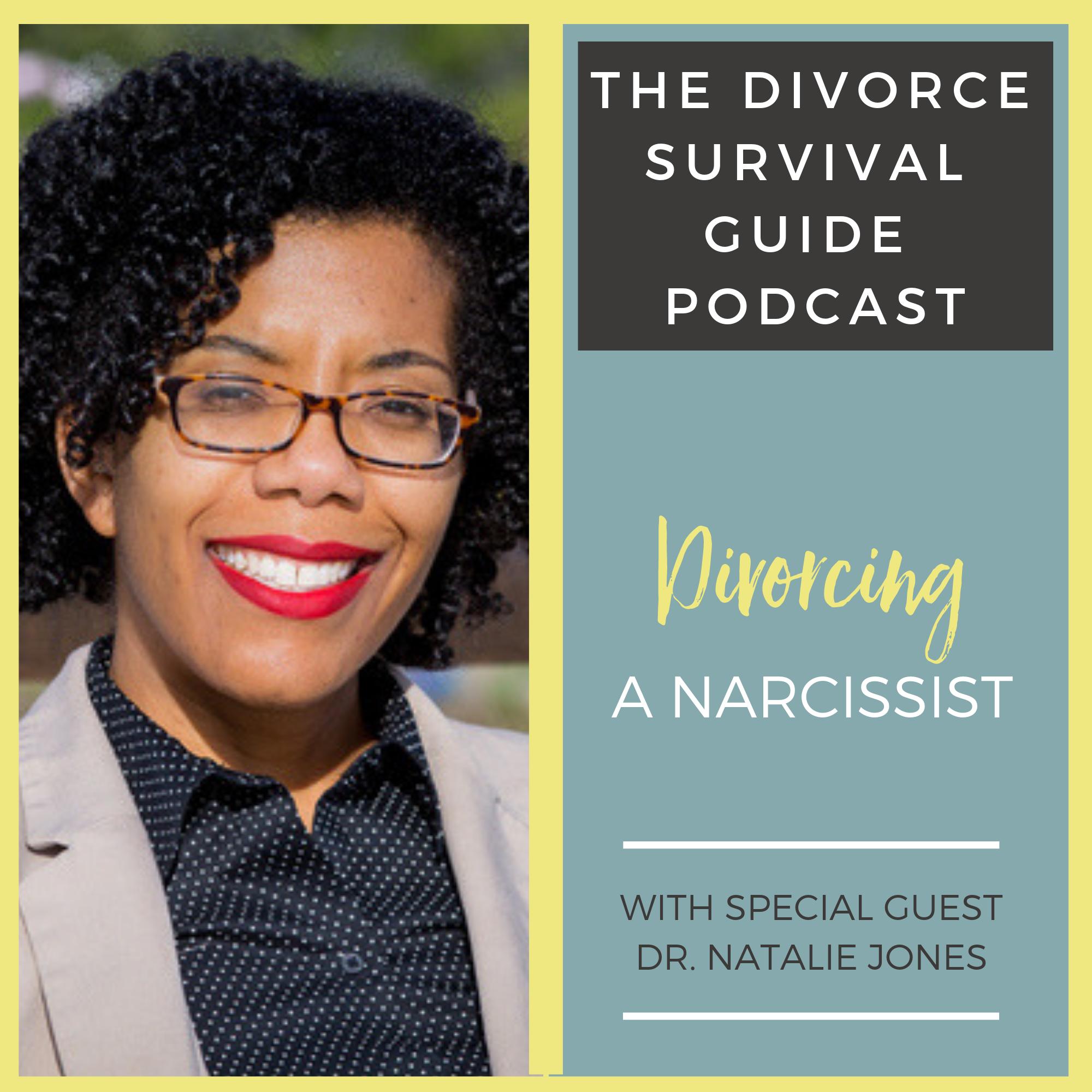 The Divorce Survival Guide Podcast | Podbay