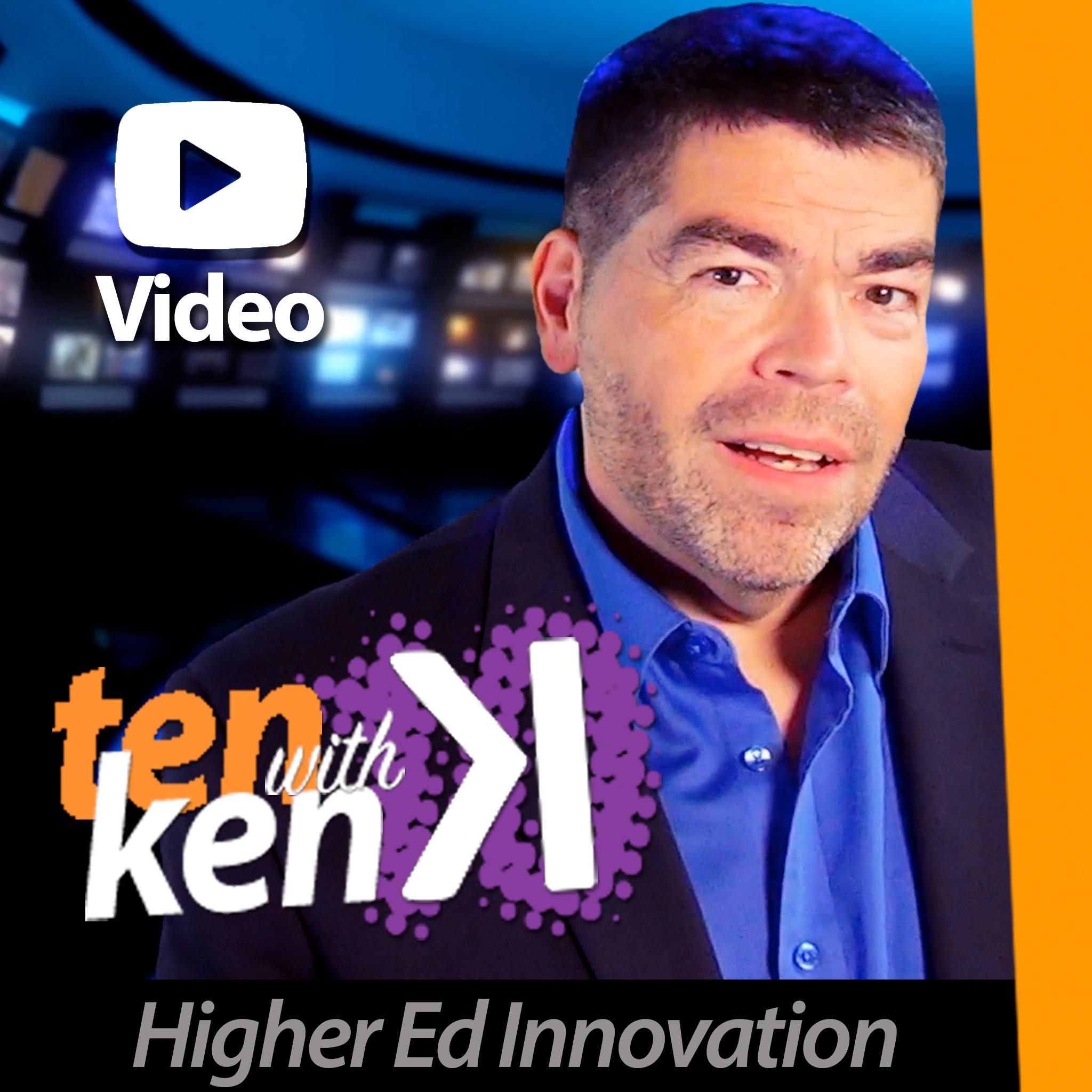 Ten with Ken (Video)