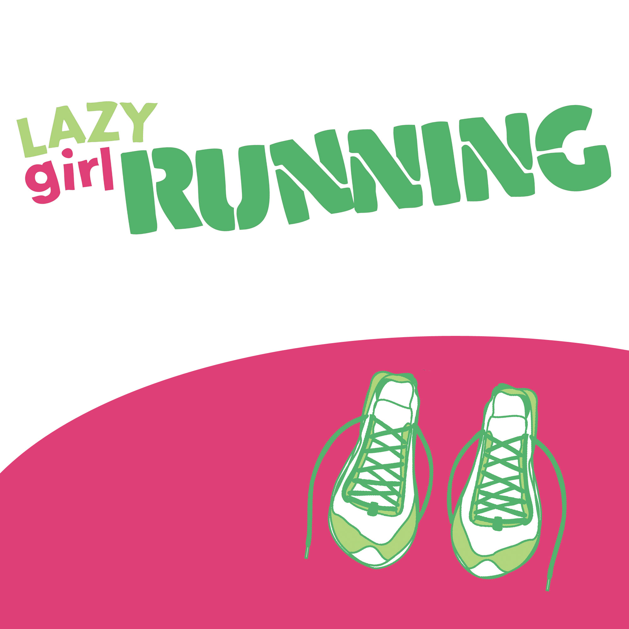 Lazy Girl Running podcast