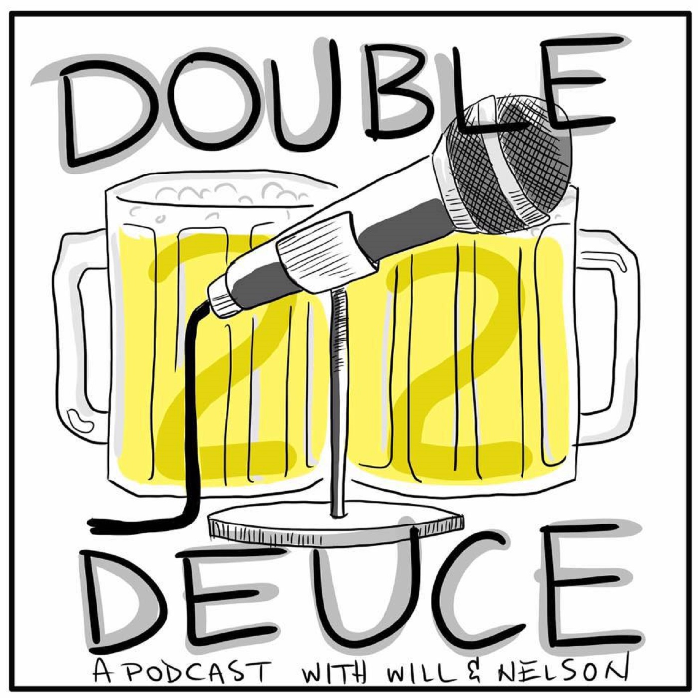 Double Deuce podcast