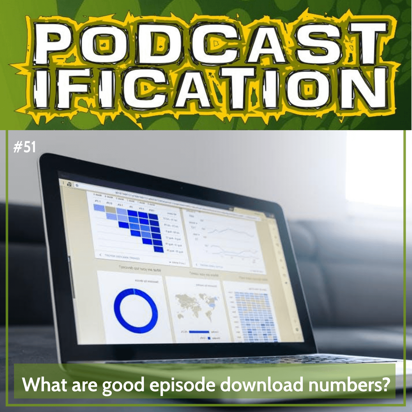Best Episodes of The Audacity to Podcast
