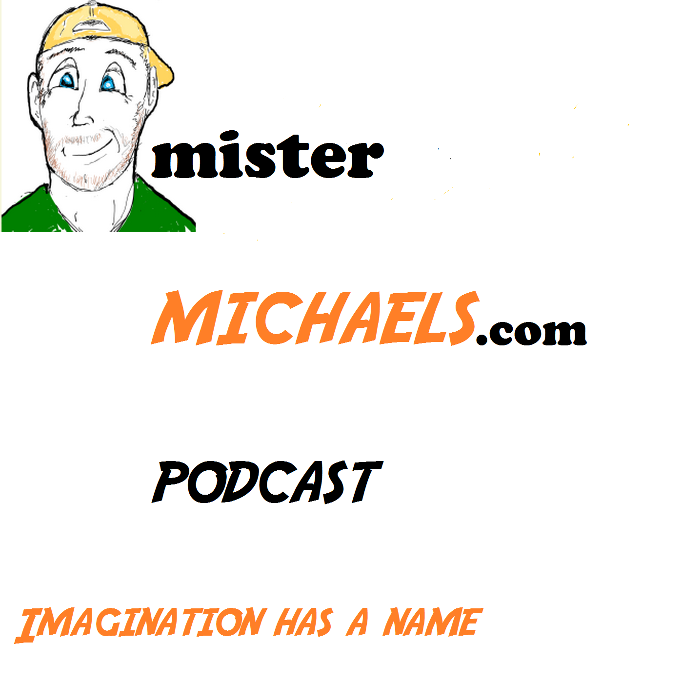 mistermichaels's podcast