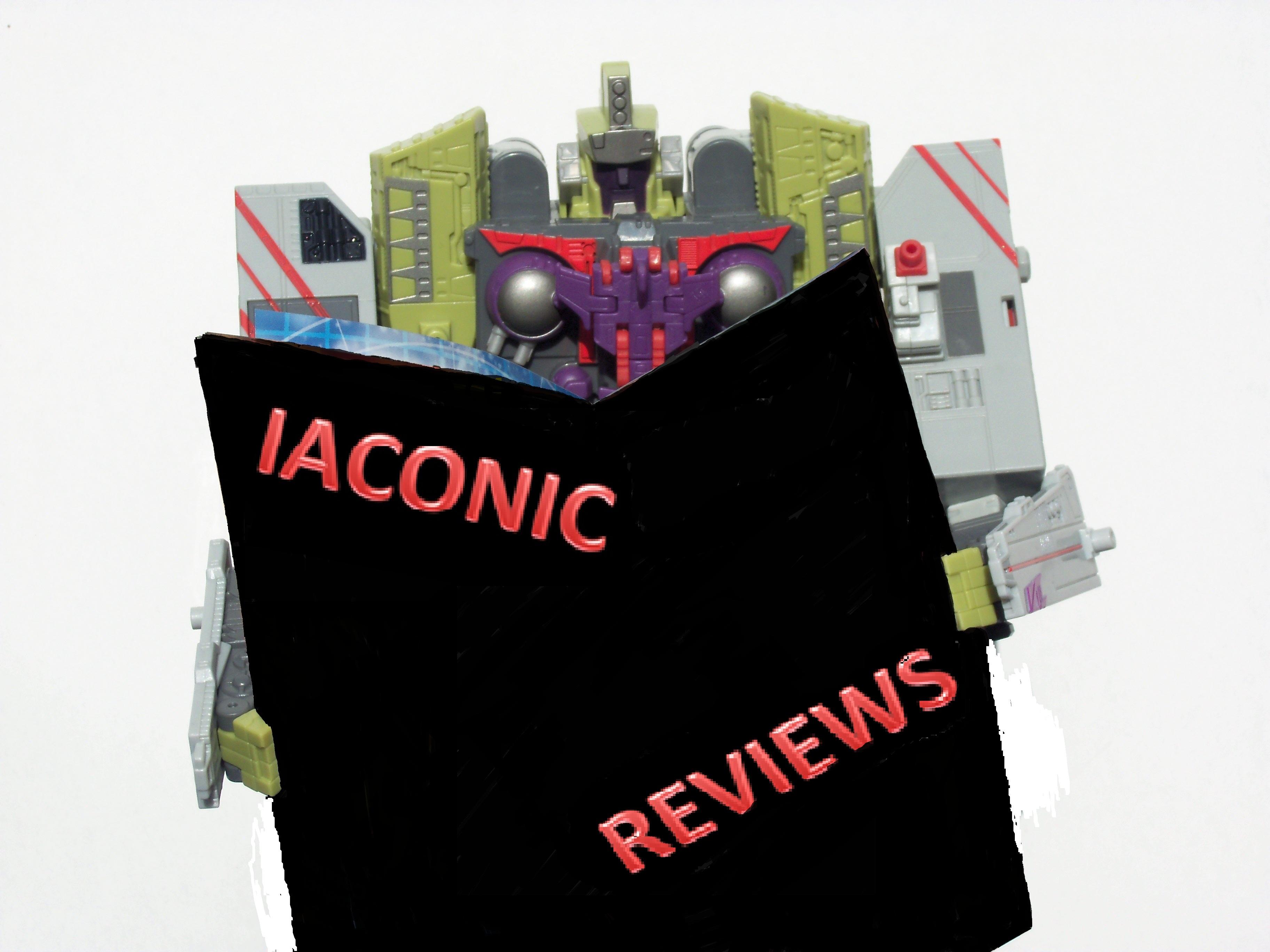 Iaconic Reviews