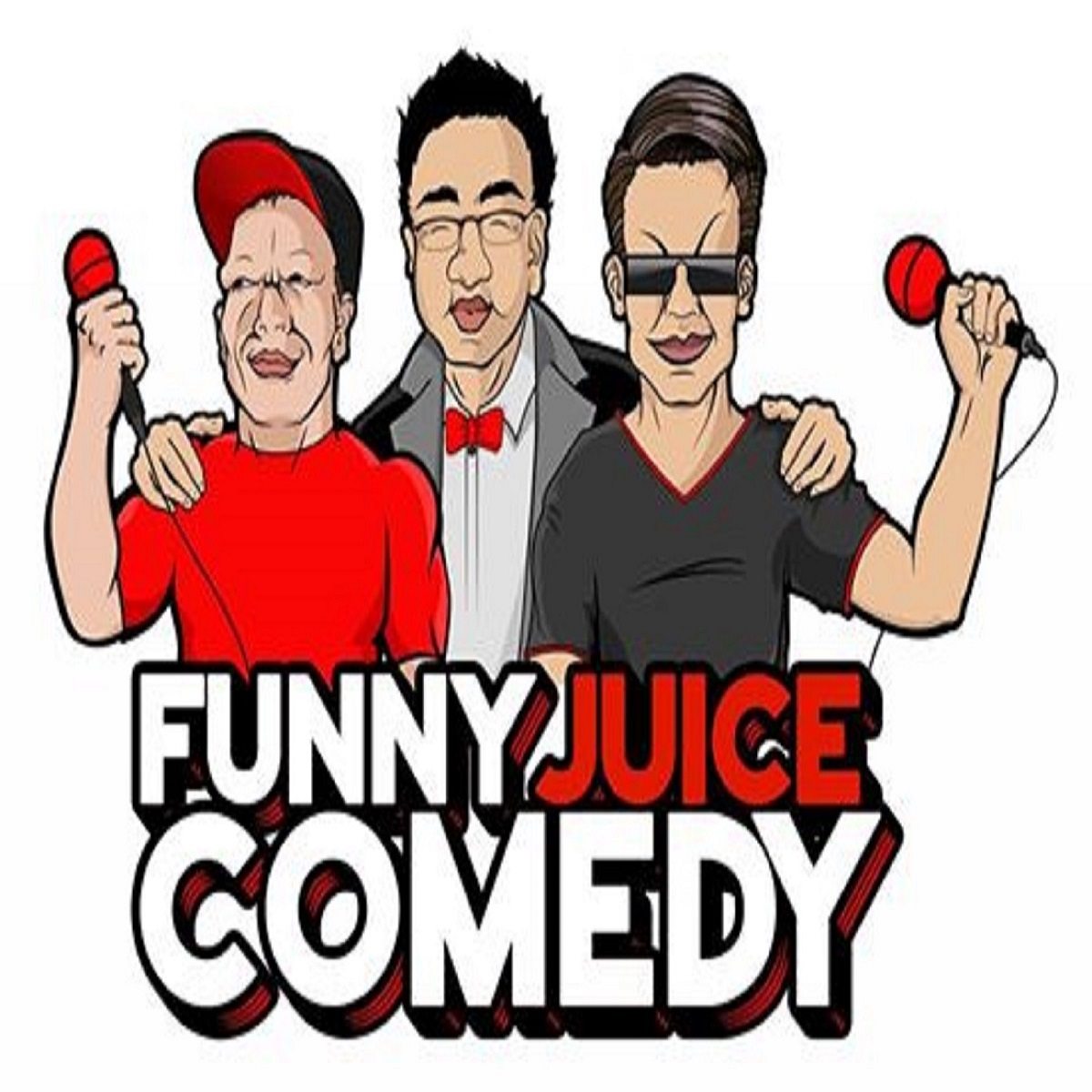 Funny Juice Comedy
