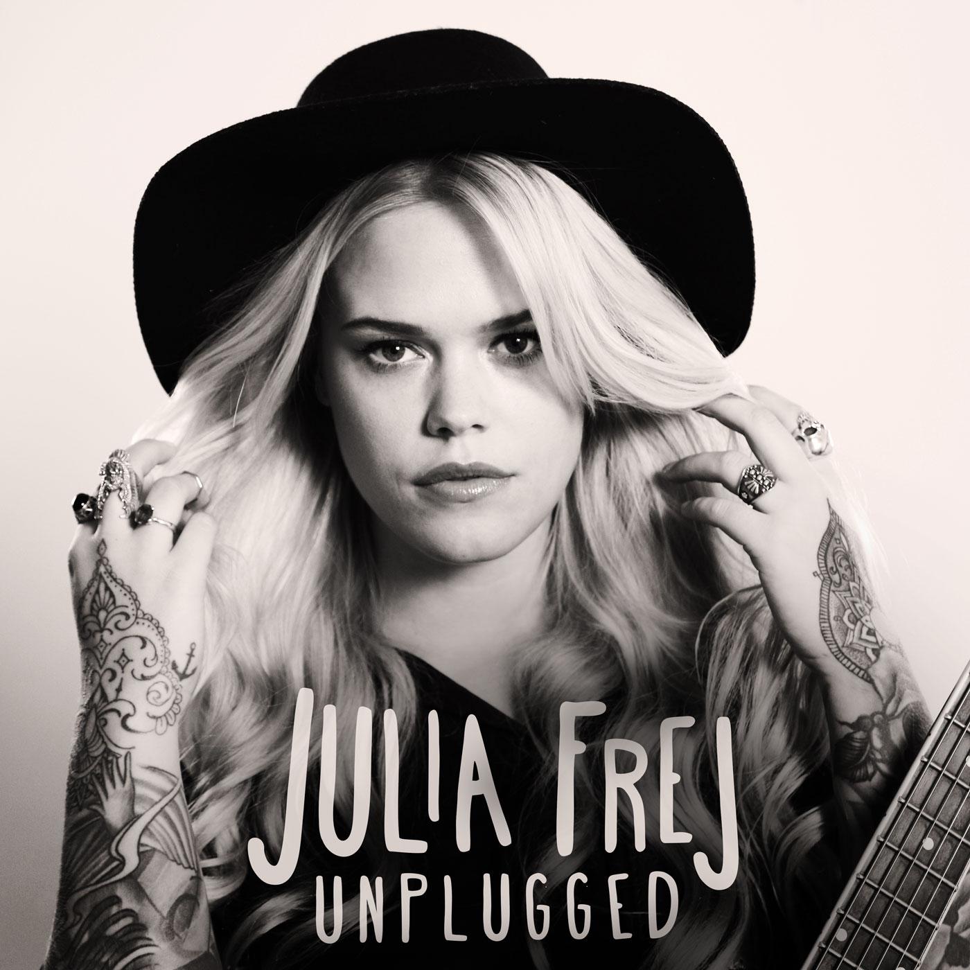 Julia Frej unplugged