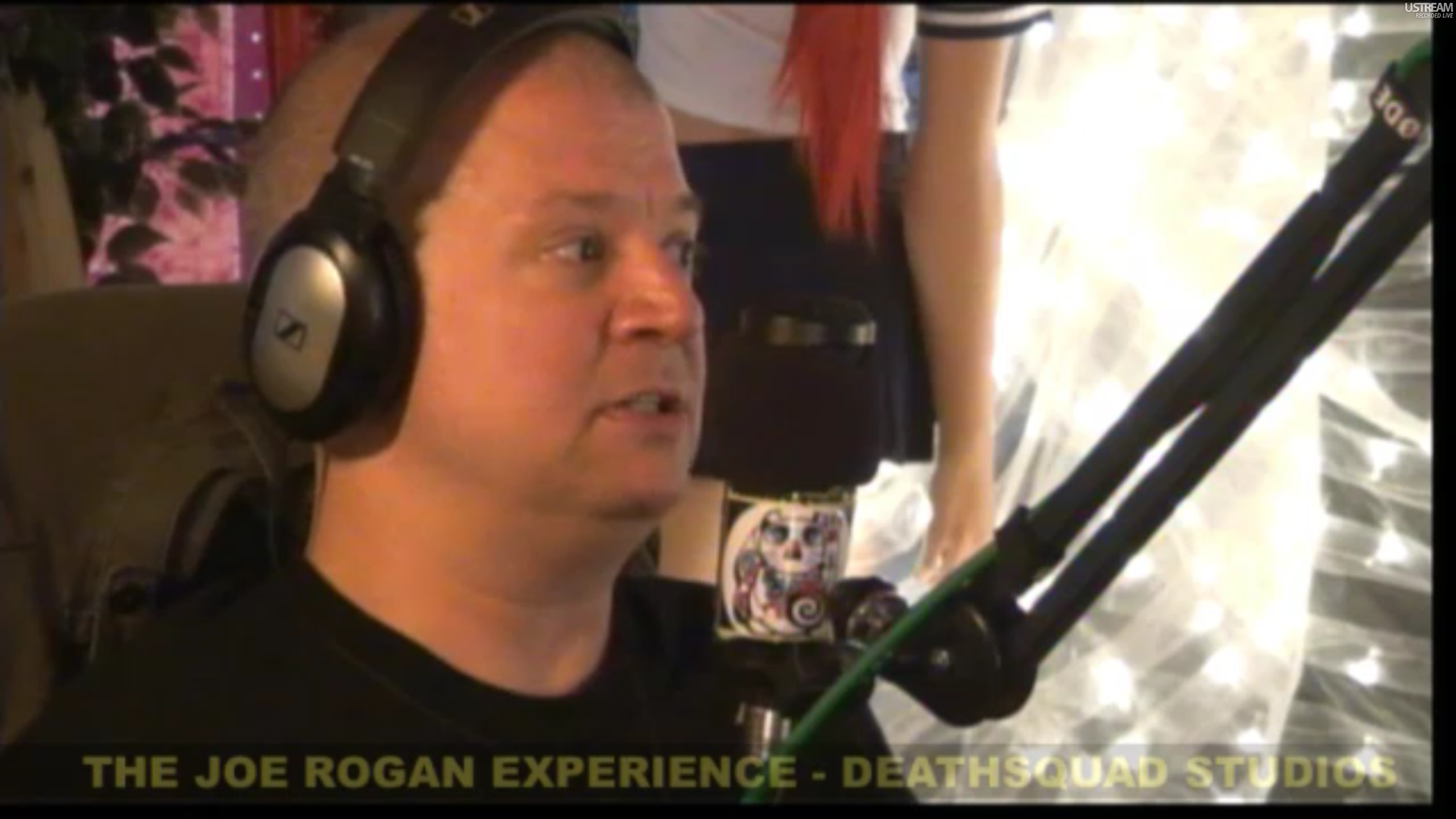 The Joe Rogan Experience #233 - Jim Norton, Brian Redban