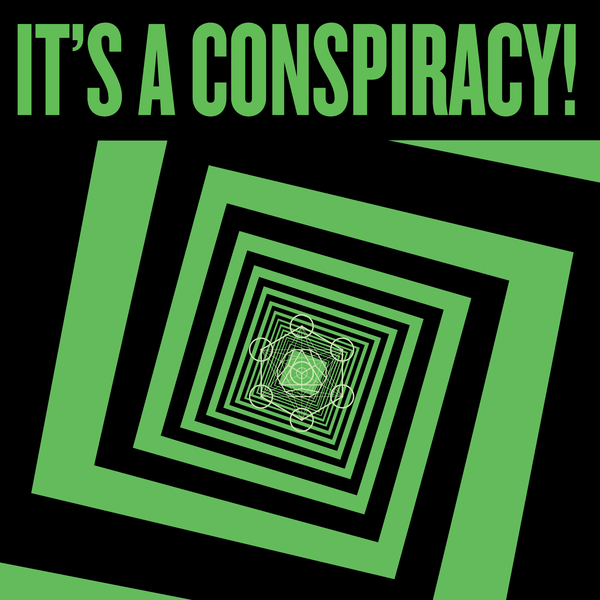 It's a Conspiracy! on Apple Podcasts