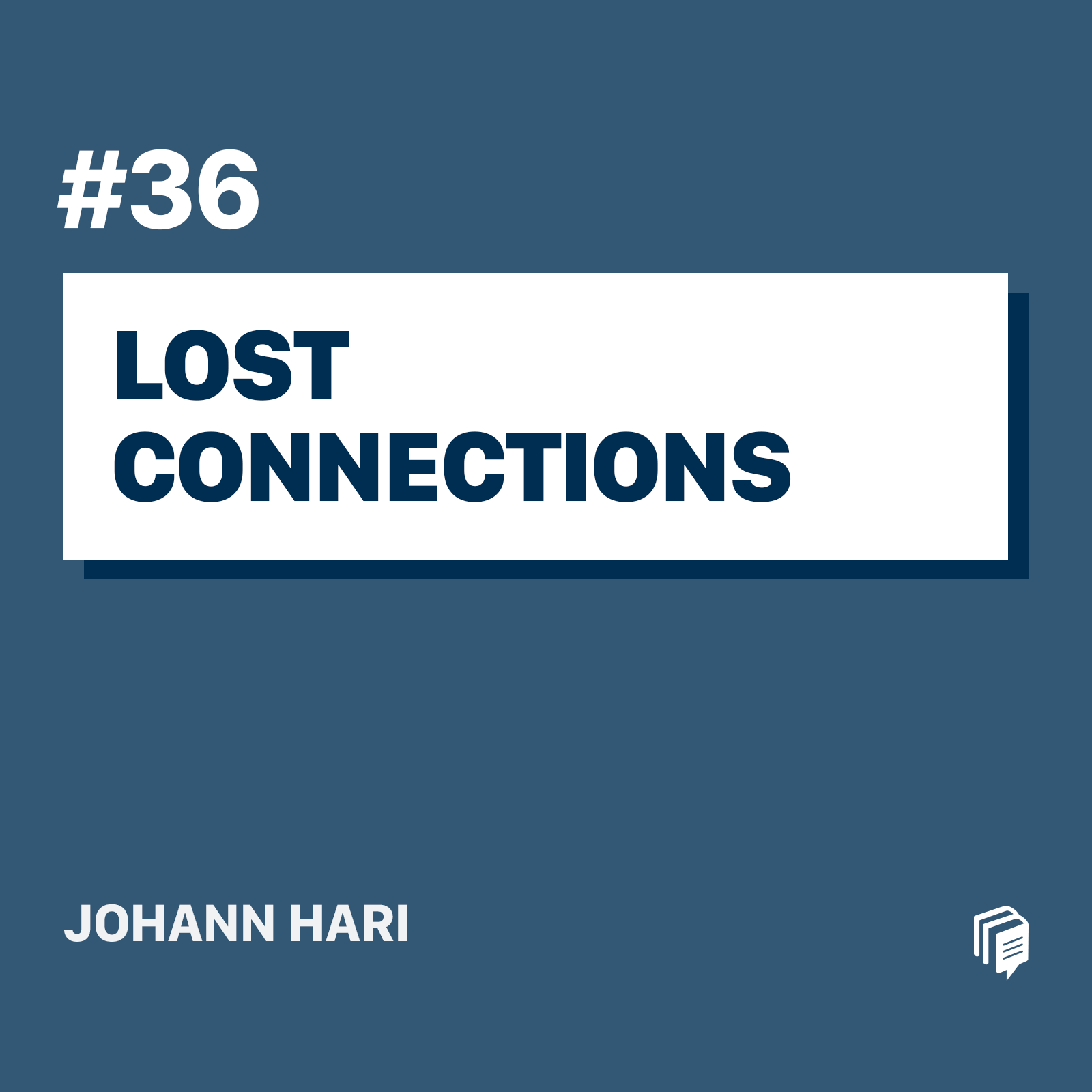 36: Lost Connections