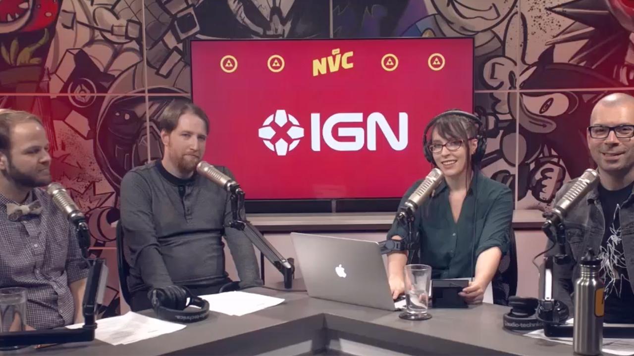 Nintendo Voice Chat | Podbay