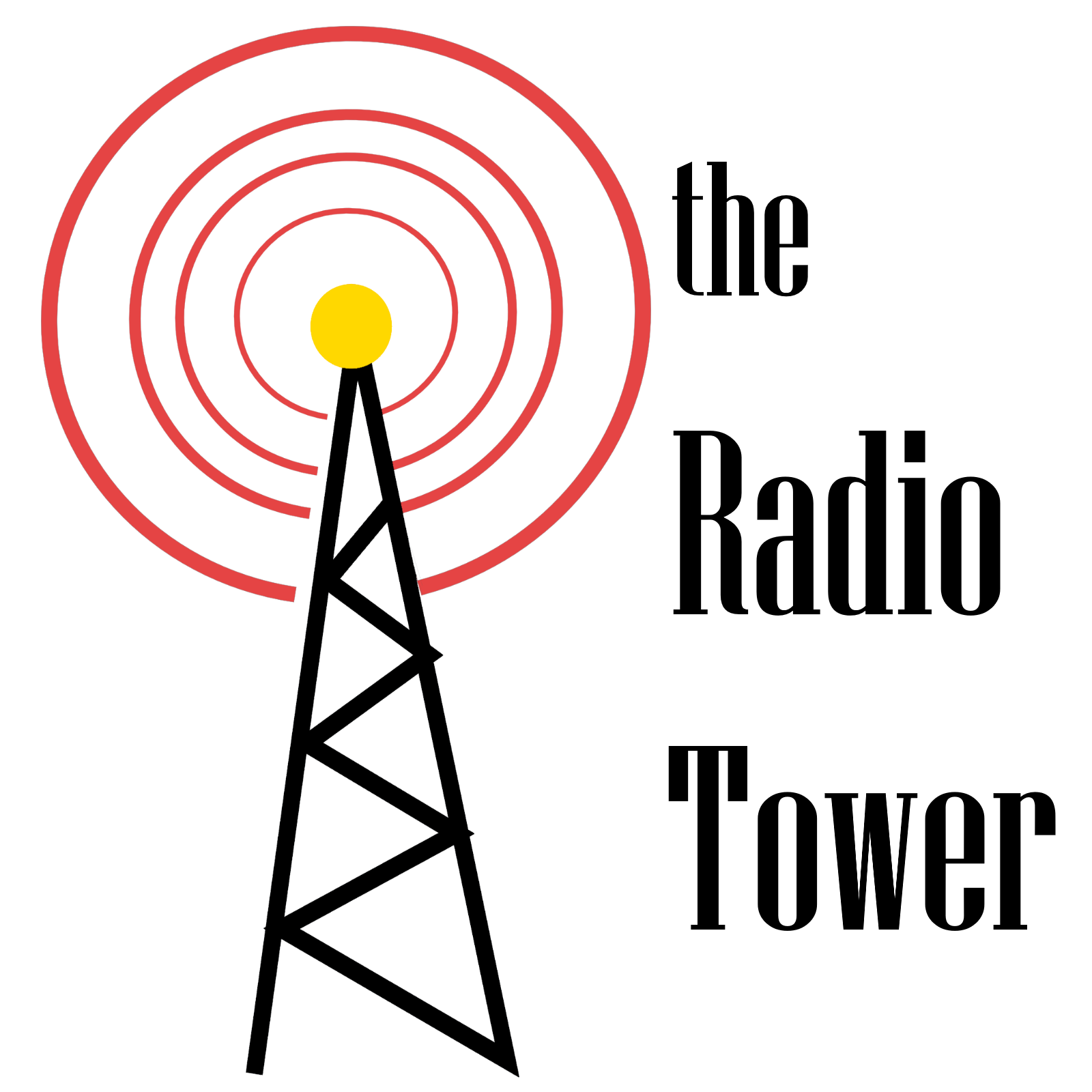 The Radio Tower on Apple Podcasts