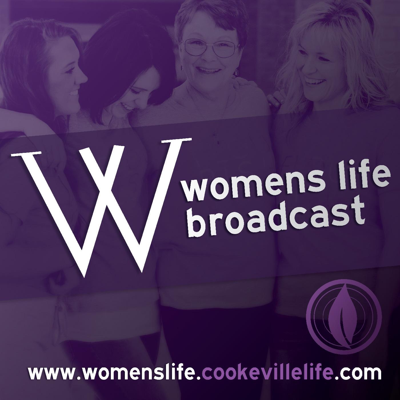 Womens Life Broadcast