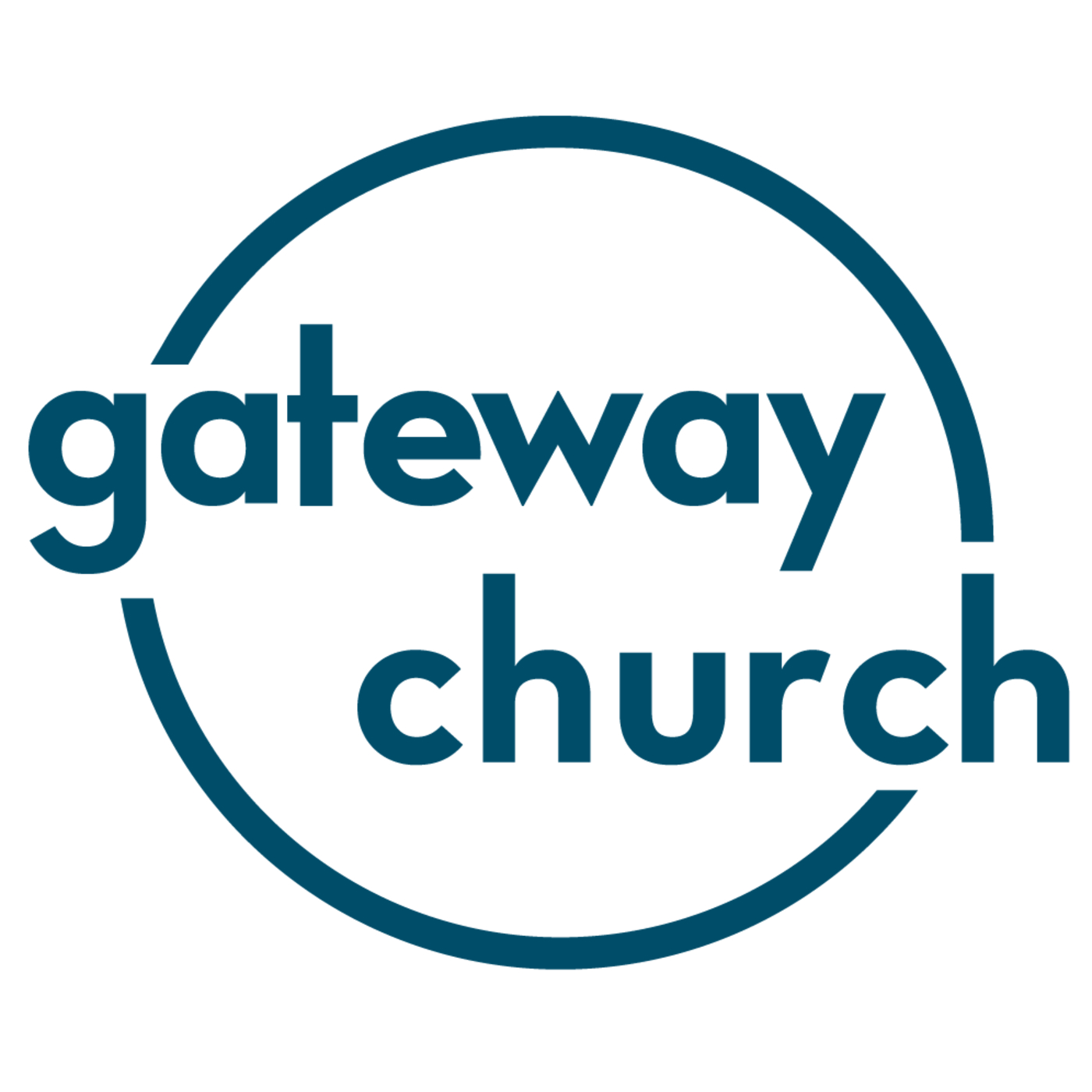 Gateway Church - Sermon Podcast