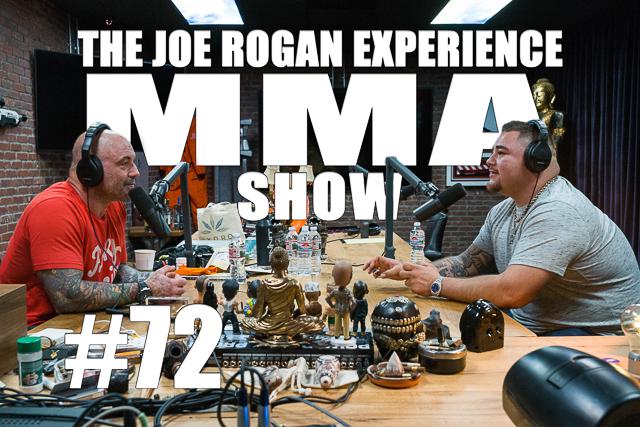 Best Episodes of The Joe Rogan Experience