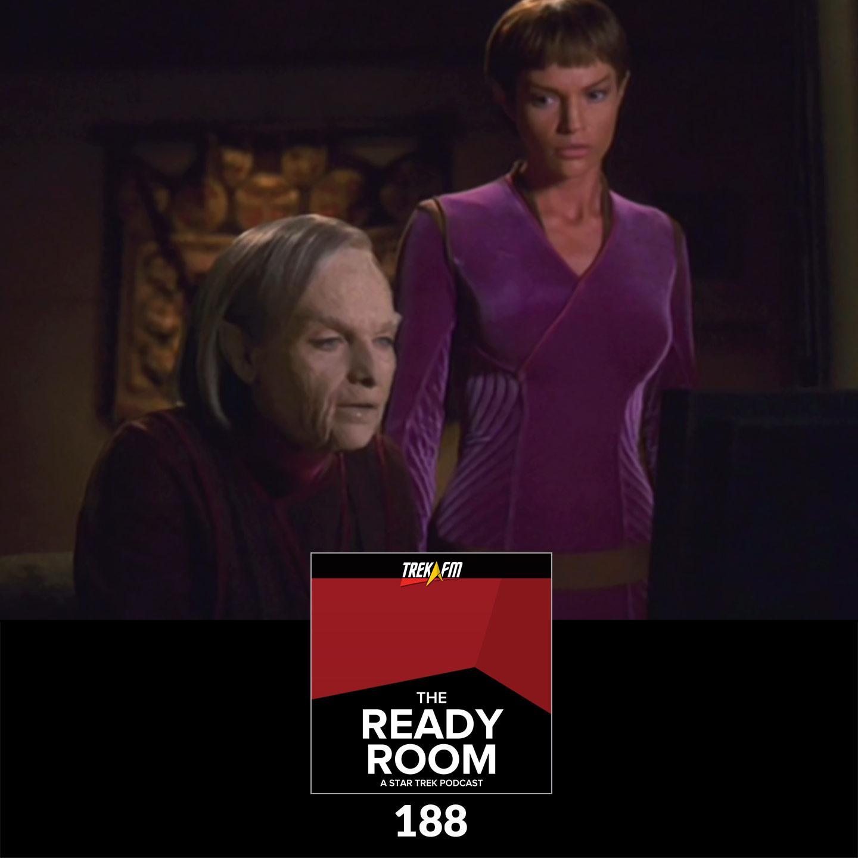 The Ready Room: A Star Trek Podcast   Podbay