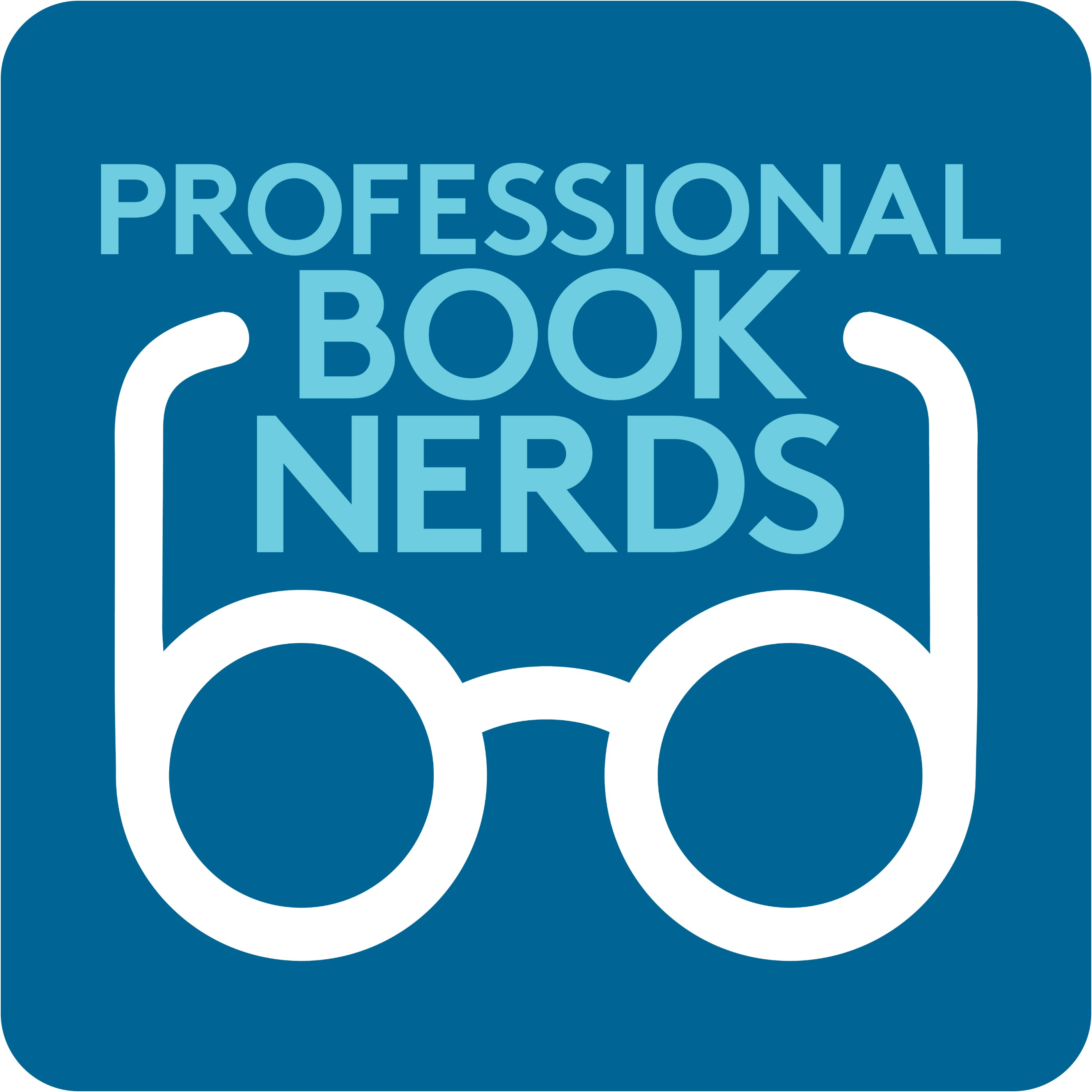 Professional Book Nerds