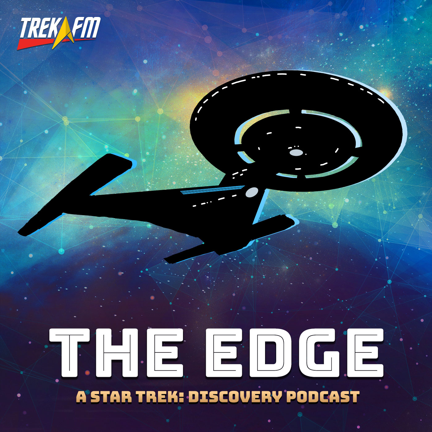 The Edge A Star Trek Discovery Podcast By Trekfm On Apple Podcasts