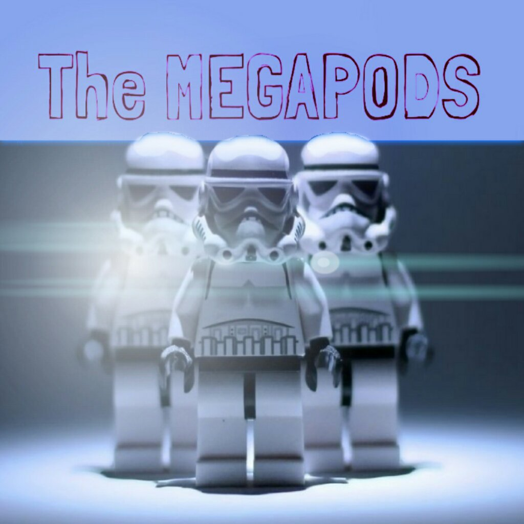the Megapods