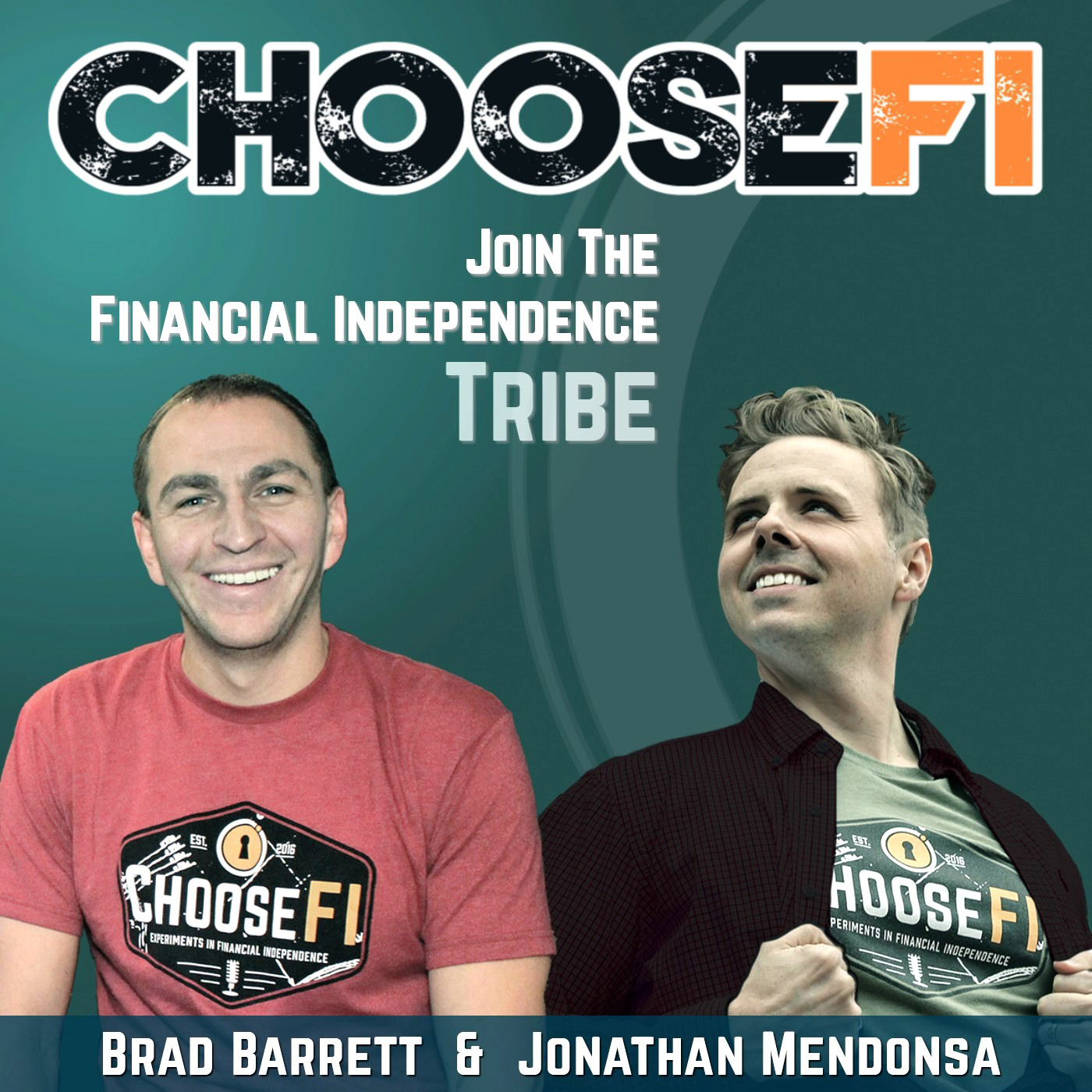 ChooseFI | Join the Financial Independence Community