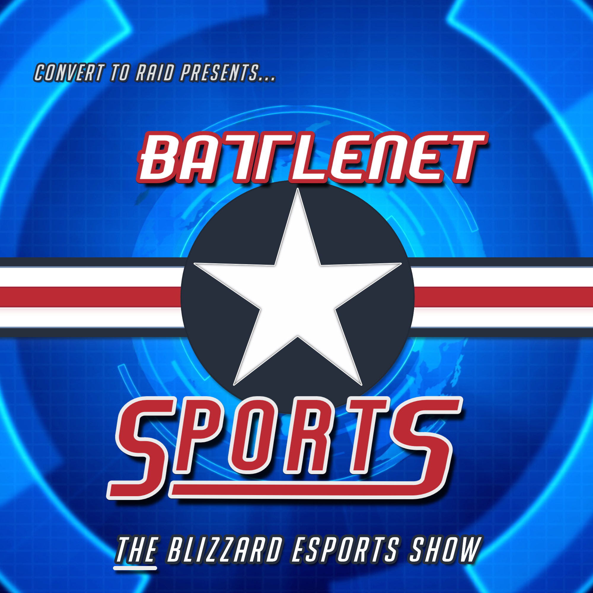 Battlenet Sports: Covering professional esports action from Blizzard
