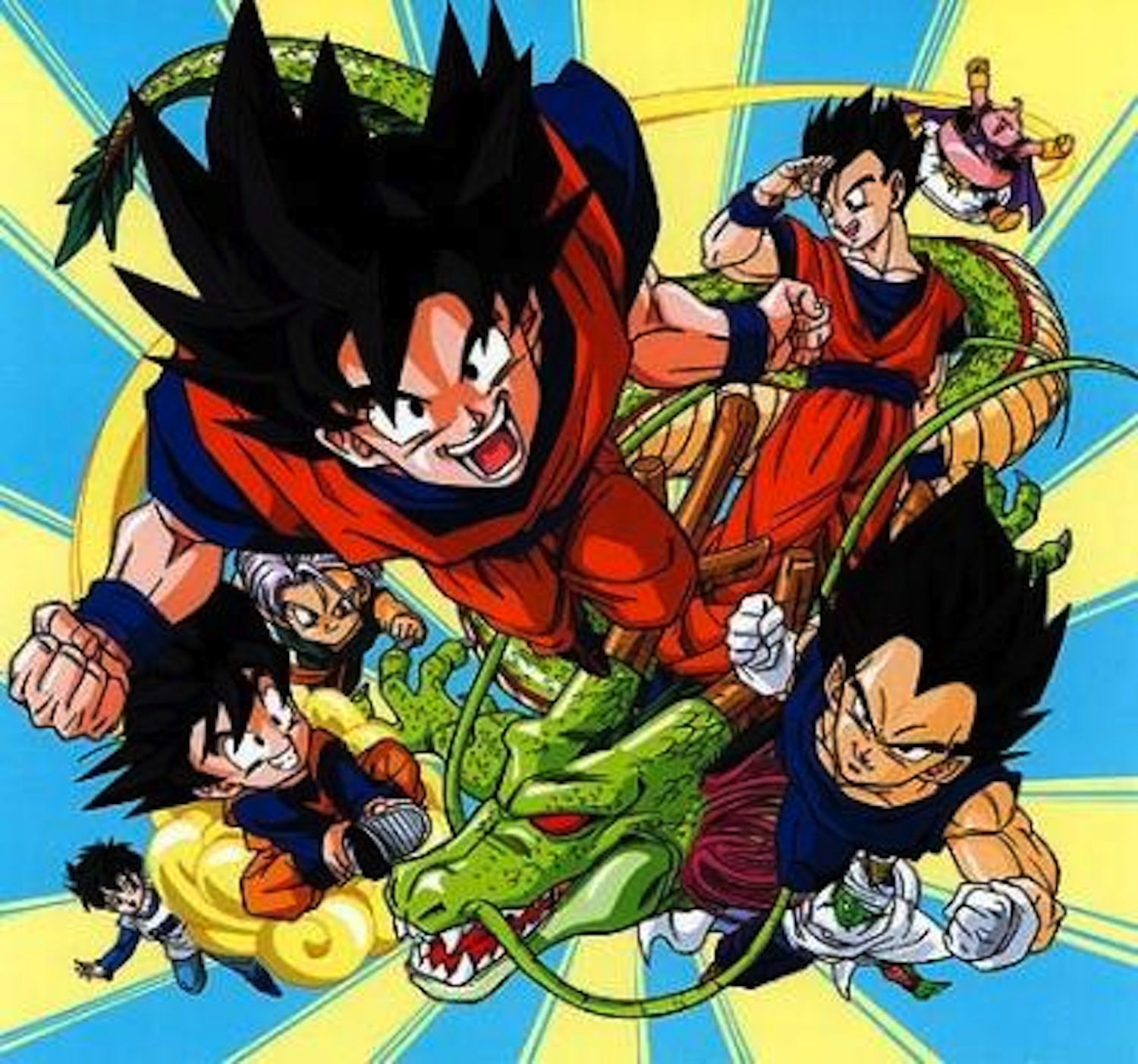 the next dimension a dragon ball z podcast by donovan grant on