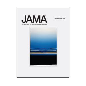 JAMA: 2010-12-01, Vol. 304, No. 21, This Week's Audio Commentary