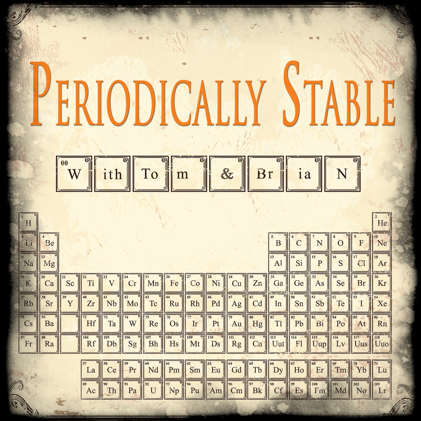 Periodically Stable