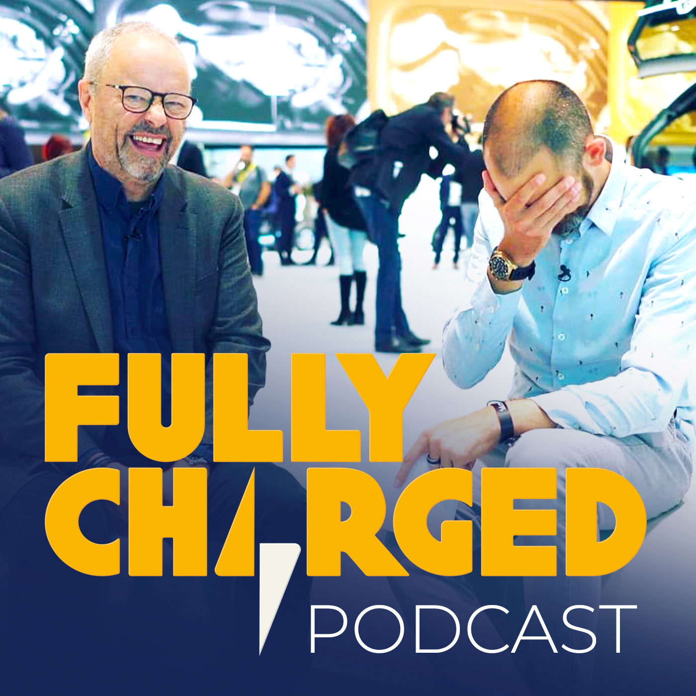 The Fully Charged Show Podcast on Apple Podcasts
