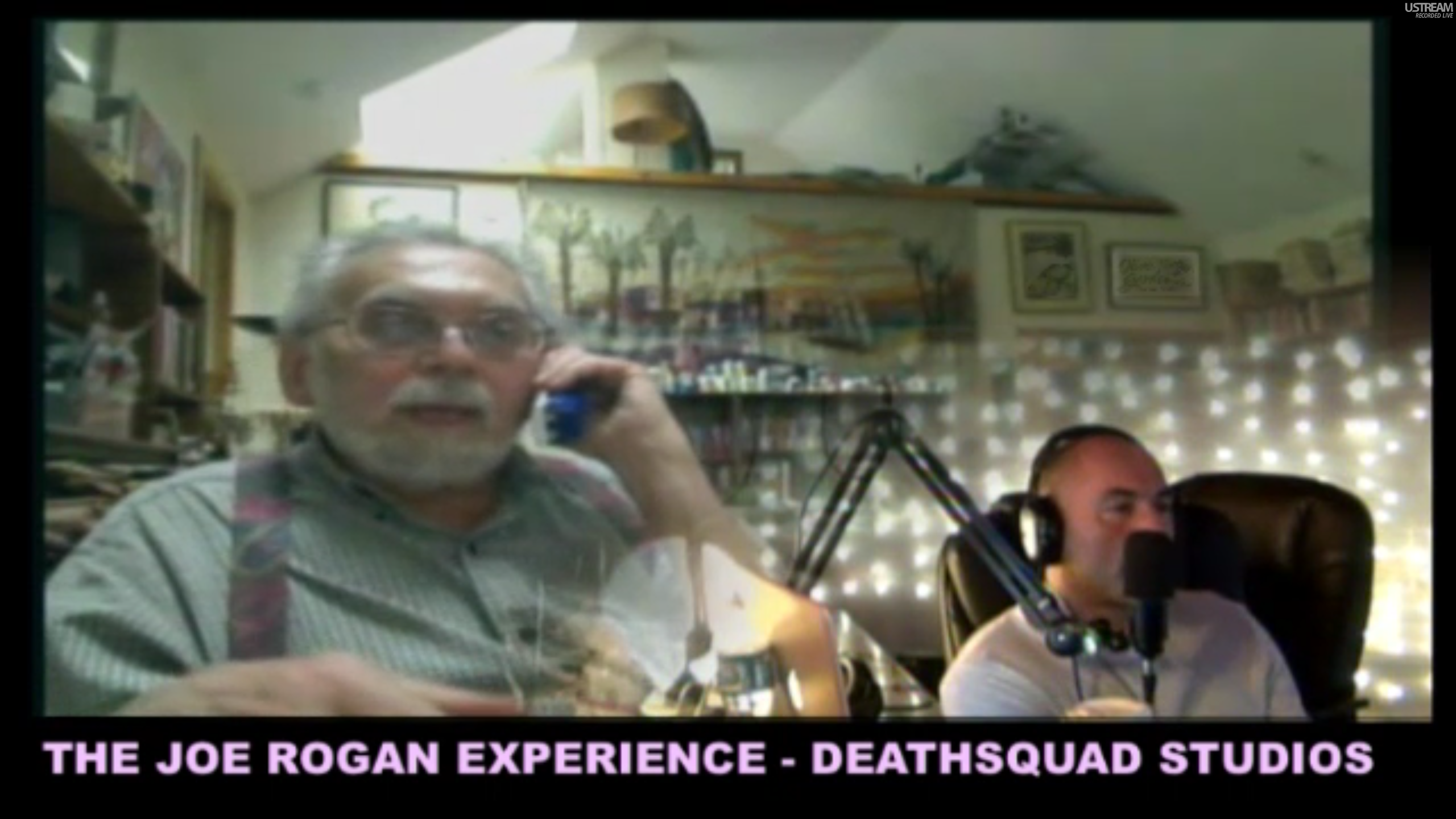 The Joe Rogan Experience #226 - John Anthony West, Brian Redban