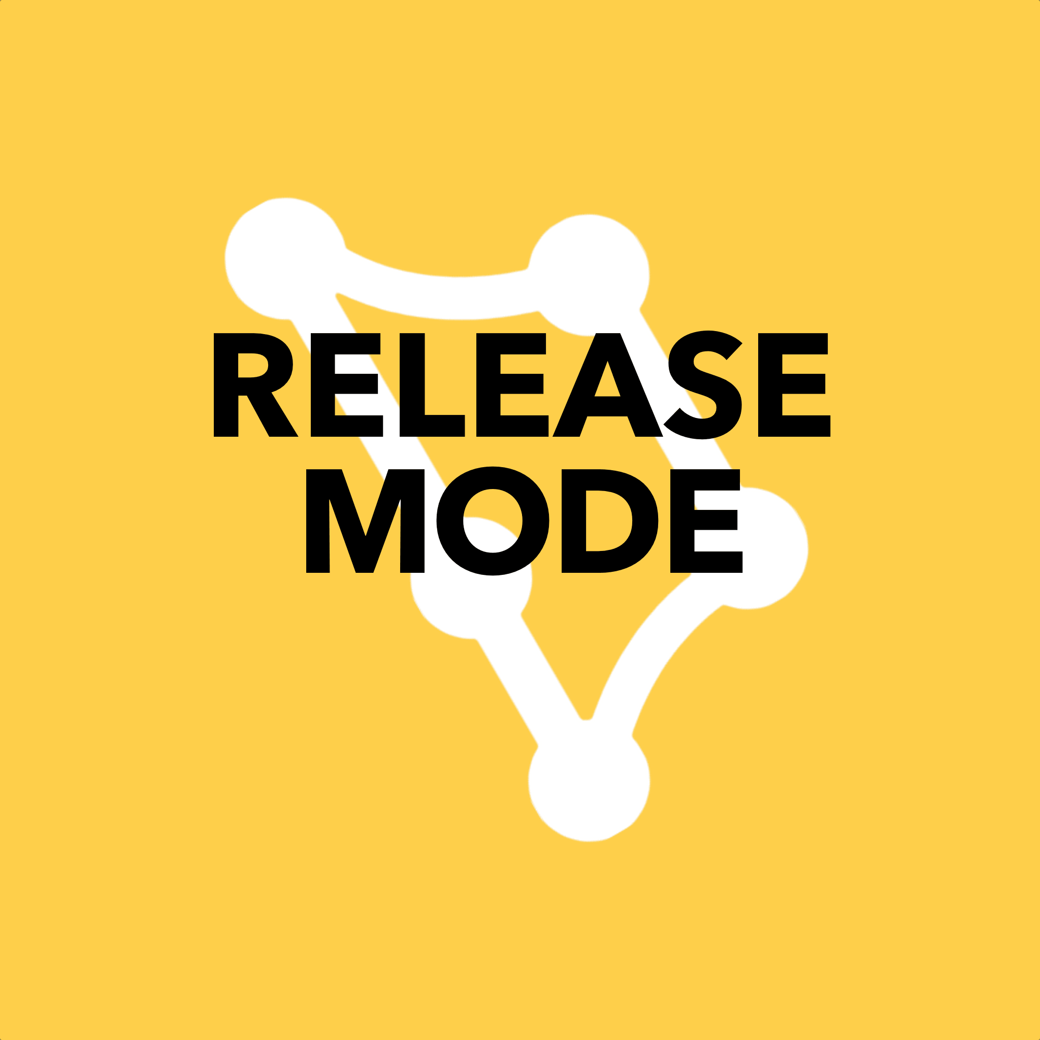 Release Mode