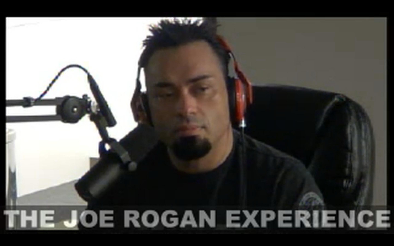 The Joe Rogan Experience #292 - Eddie Bravo, Brian Redban