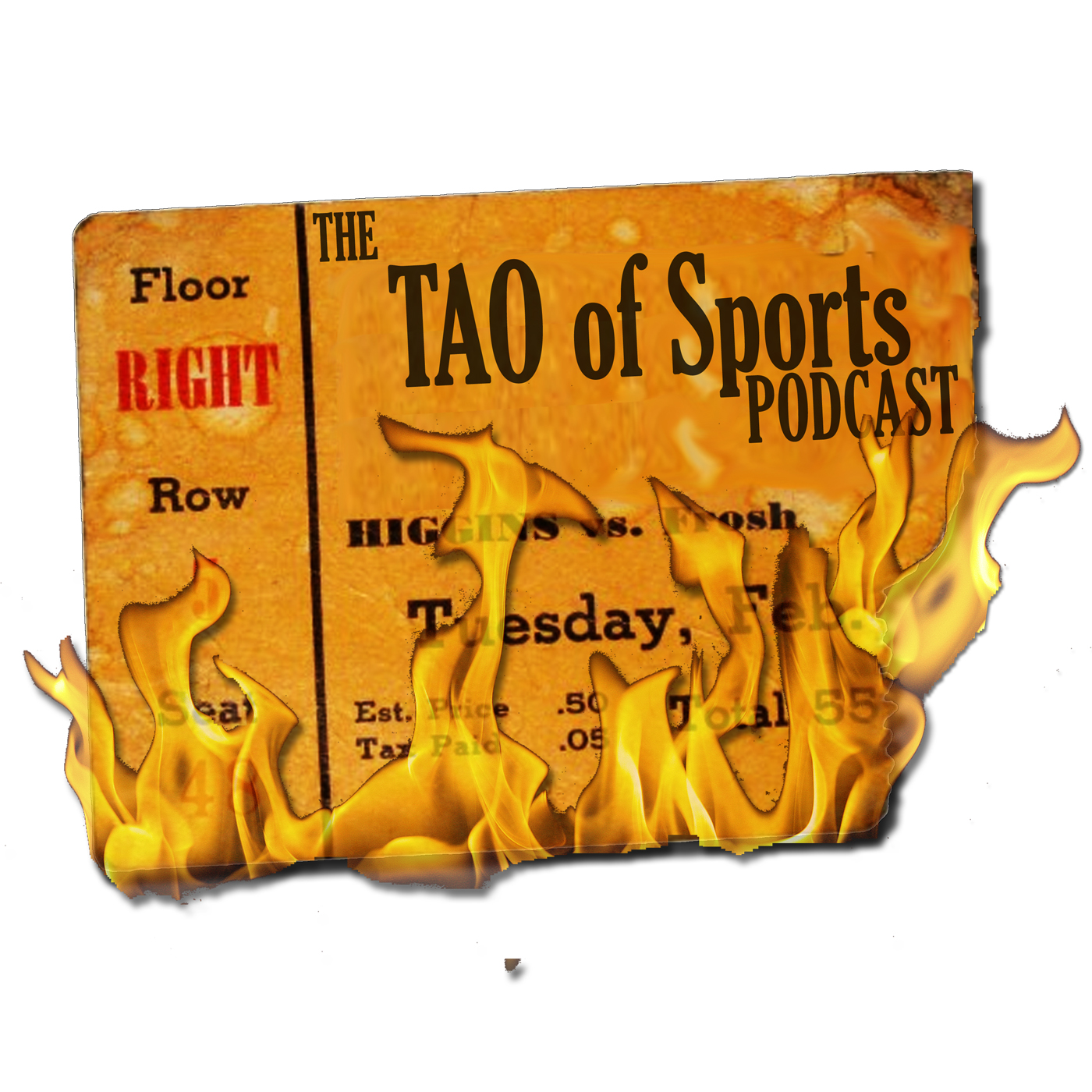 45cc92c52 The Tao of Sports Podcast – The Definitive Sports