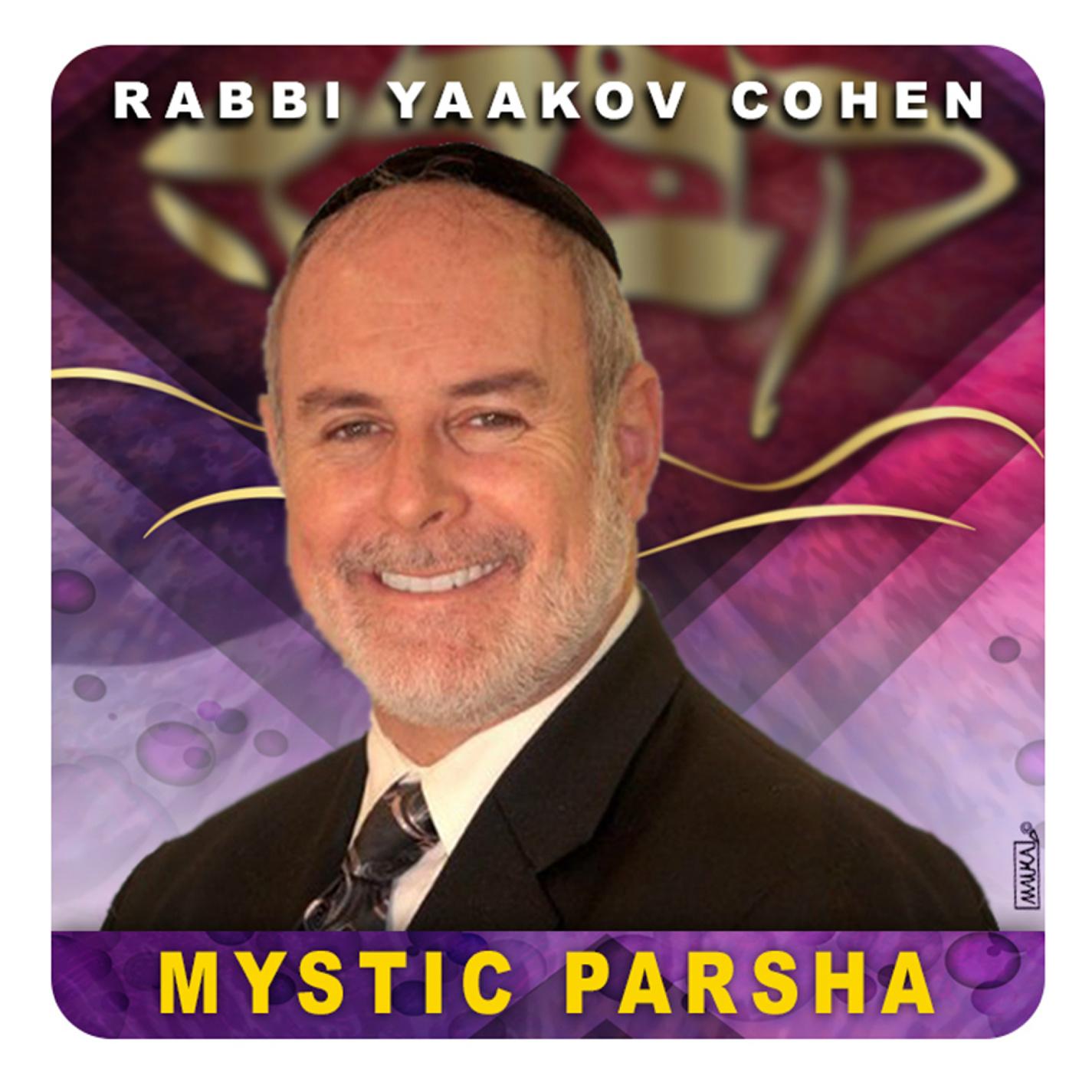 mystic parsha
