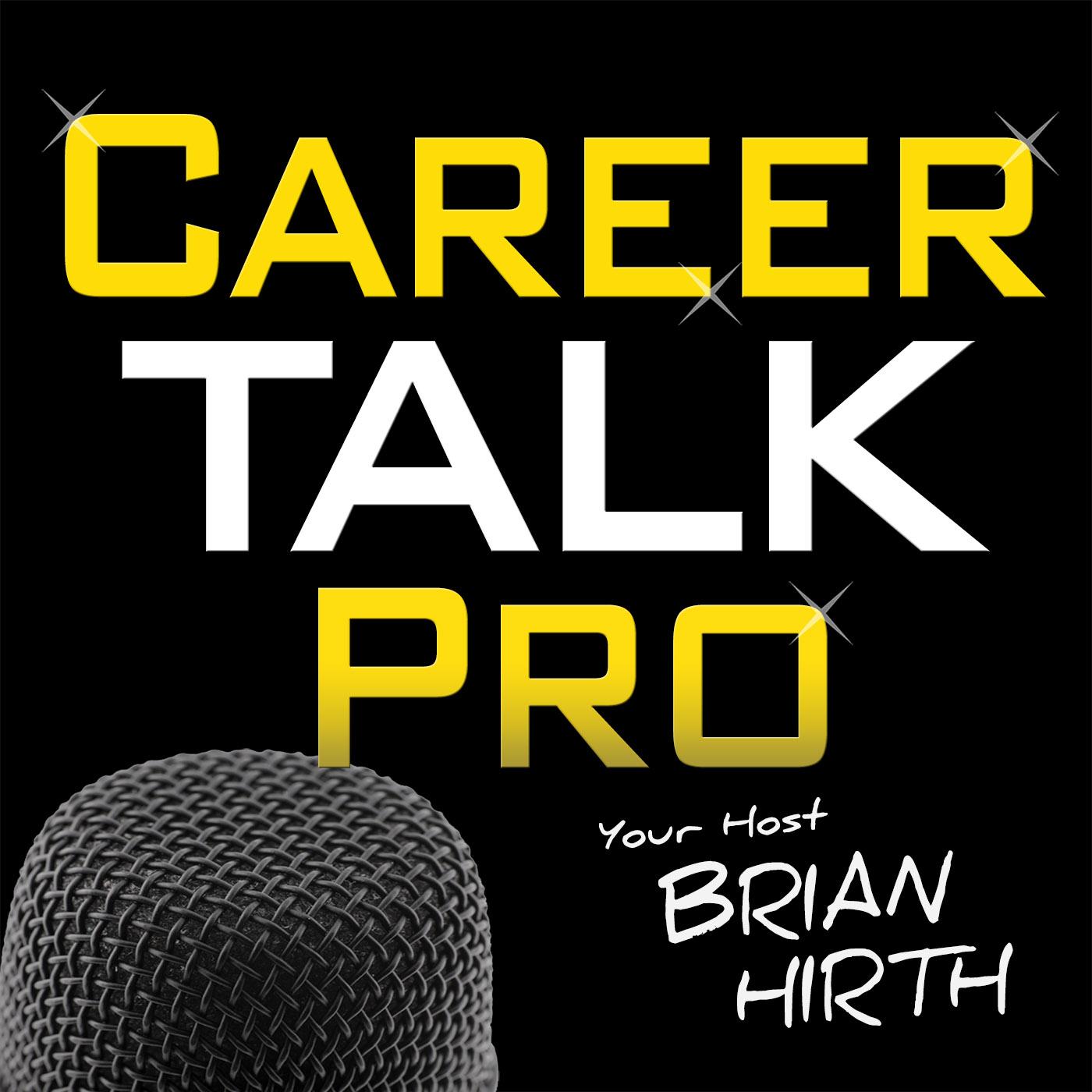 Career Talk Pro | Professional Career Podcast | Listen via ...