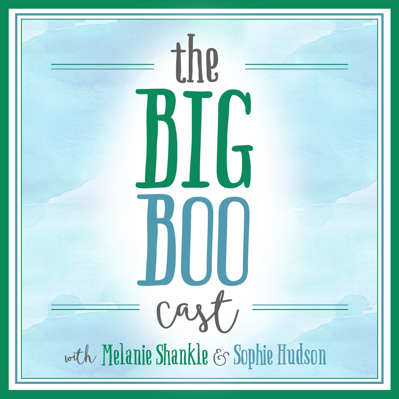 The Big Boo Cast On Apple Podcasts