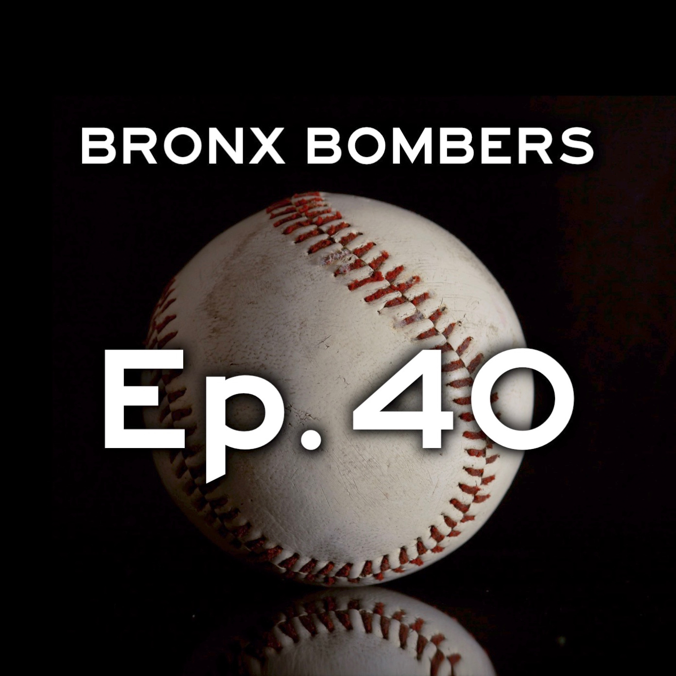 Bronx Bombers - New York Yankees Podcast (unofficial) | Himalaya