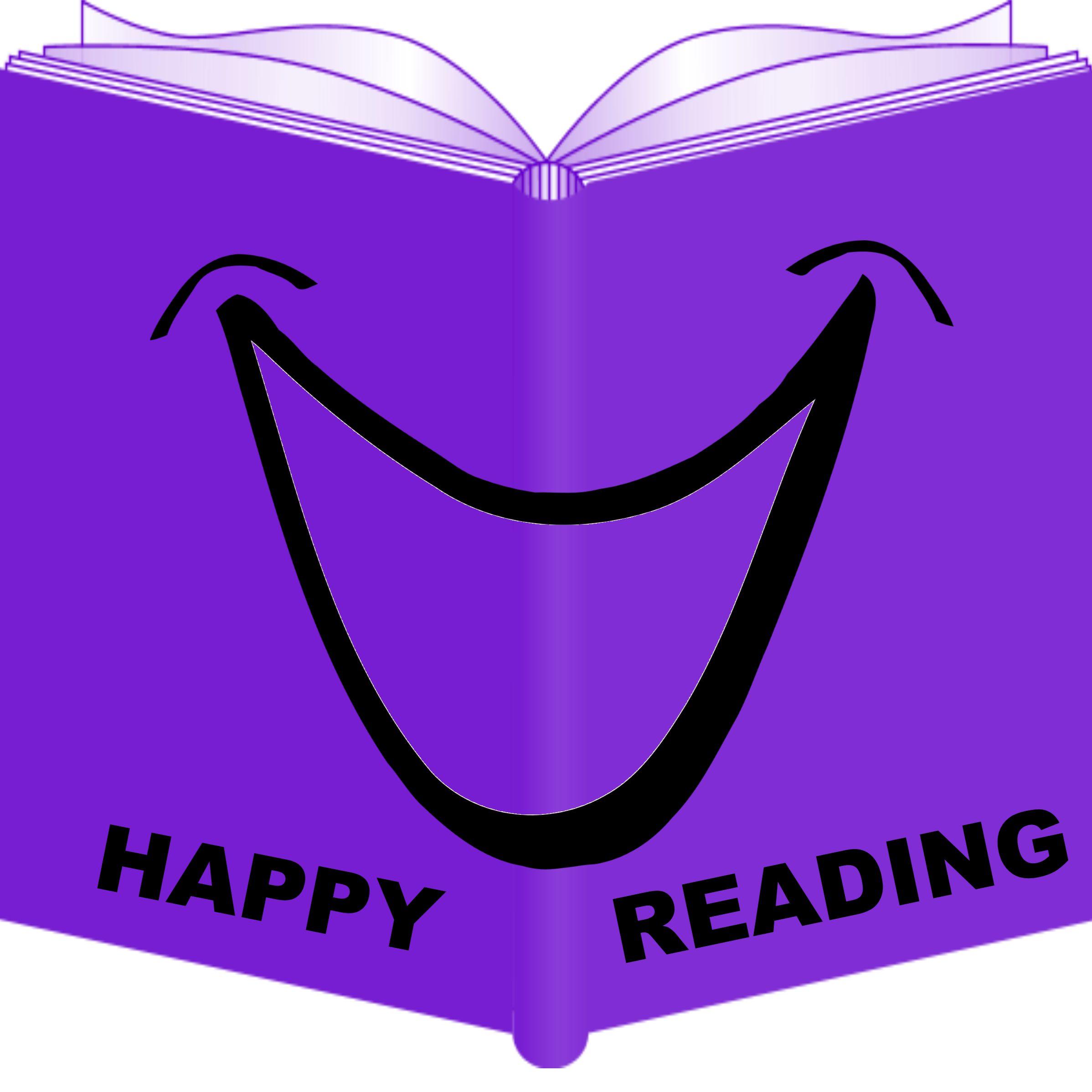 Happy Reading!