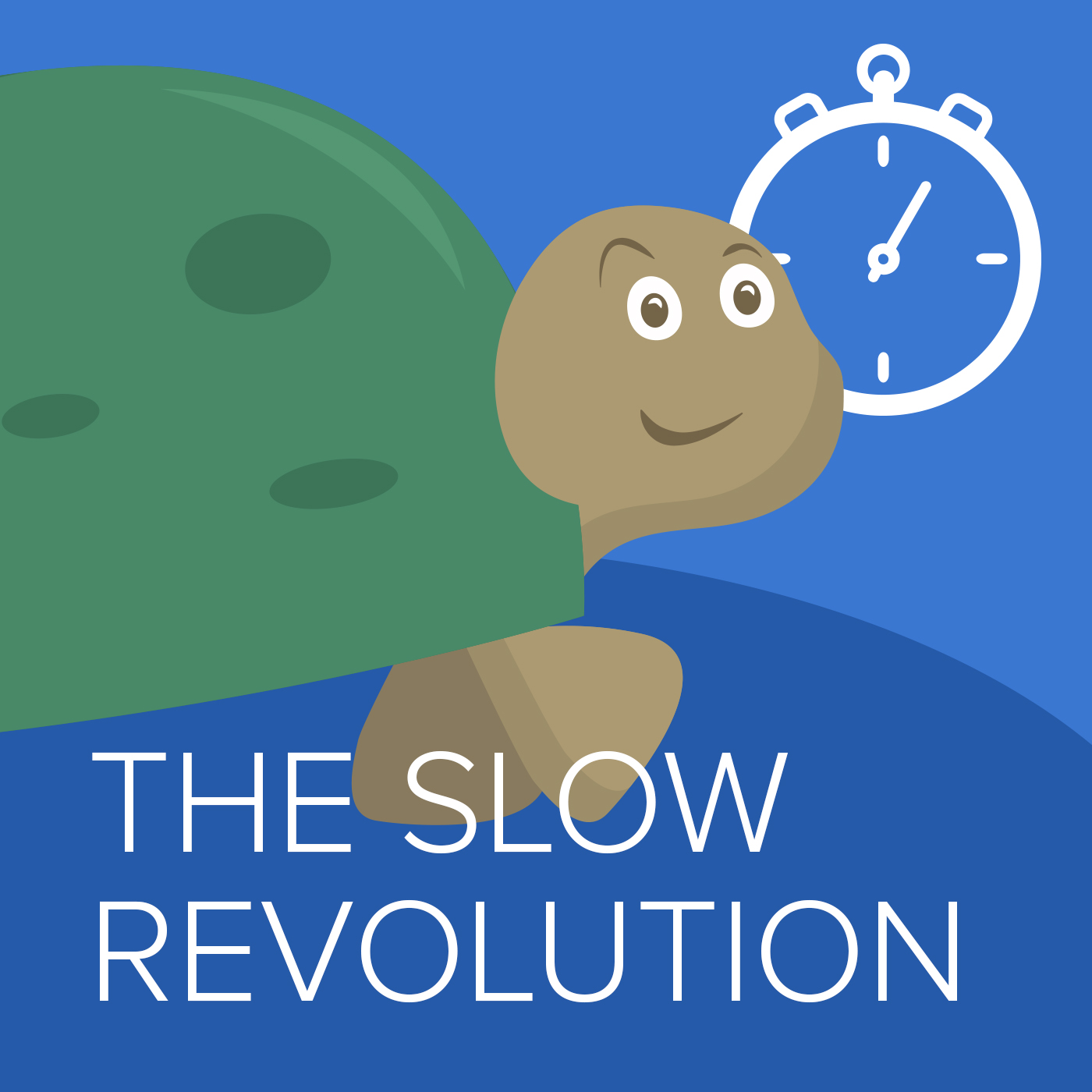 The Slow Revolution