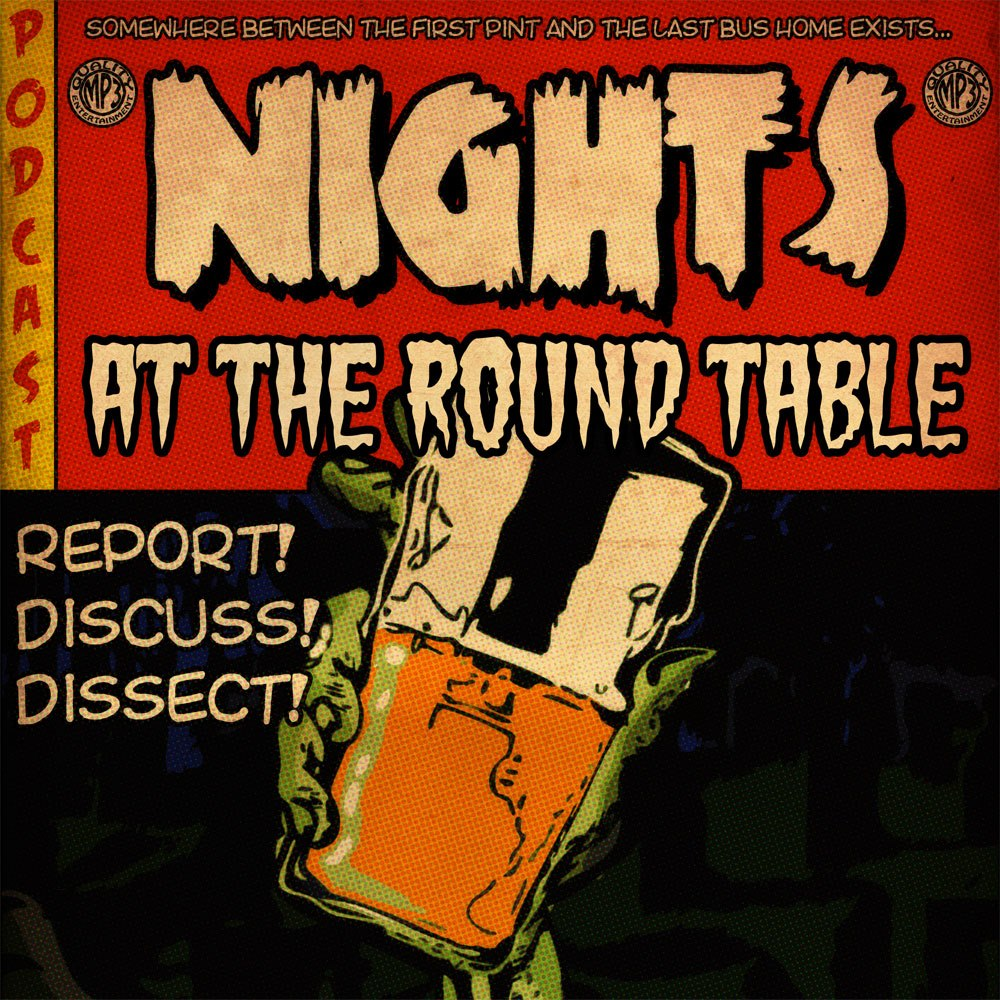 Round Table Podcast.The Nights At The Round Table Podcast Listen Via Stitcher For Podcasts