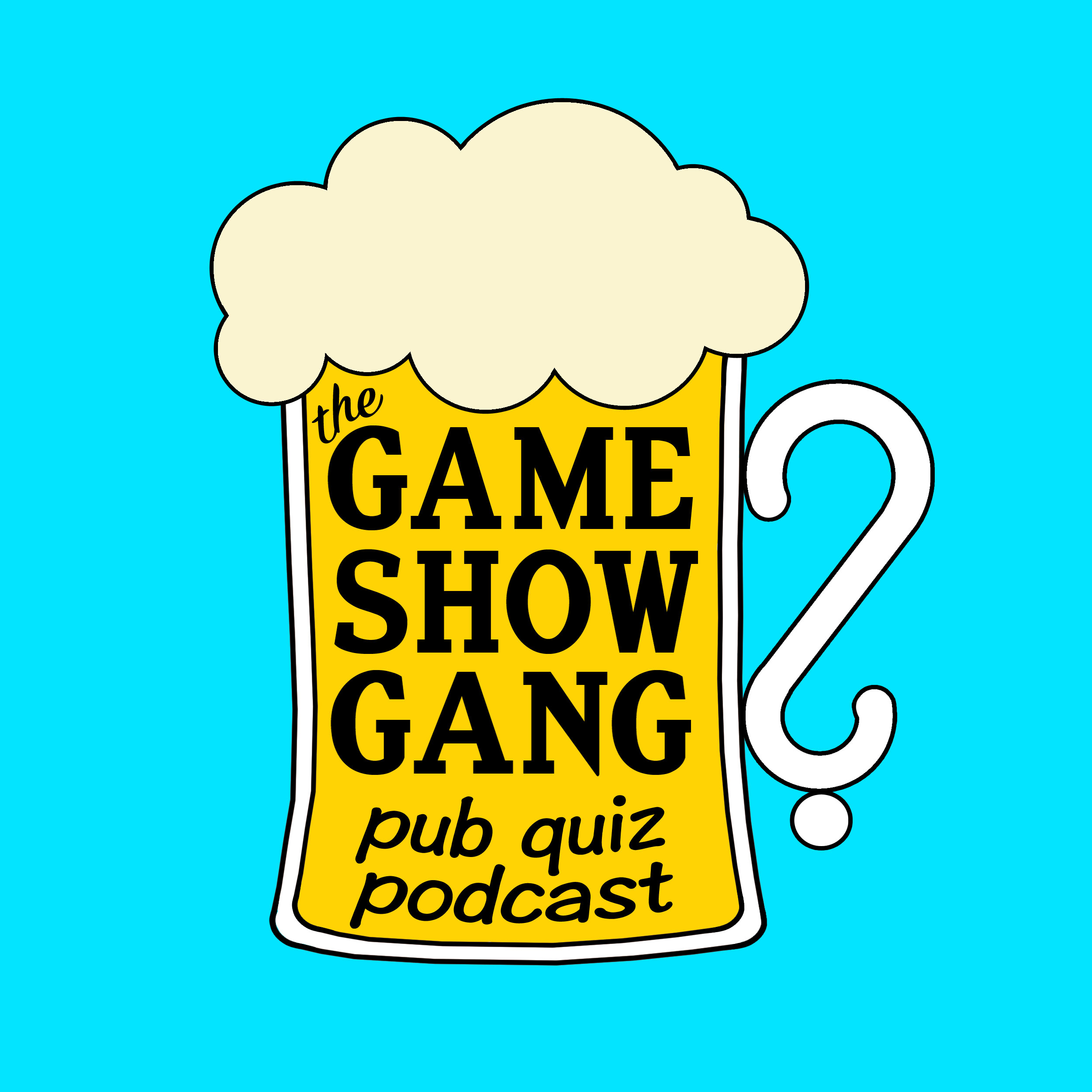 Game Show Gang Pub Quiz Podcast | Listen via Stitcher for