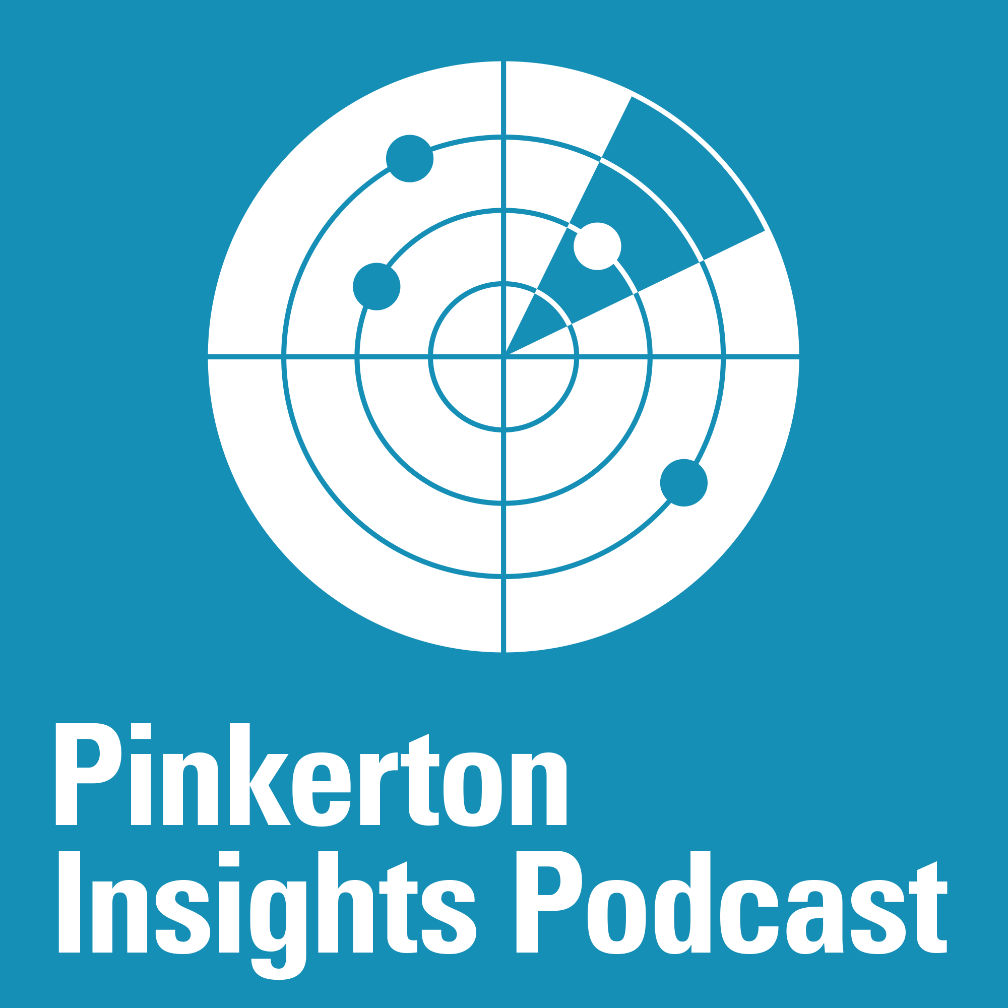 Pinkerton Insights Podcast | Podbay