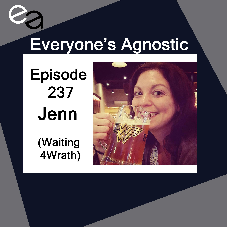 Everyone's Agnostic Podcast | Podbay