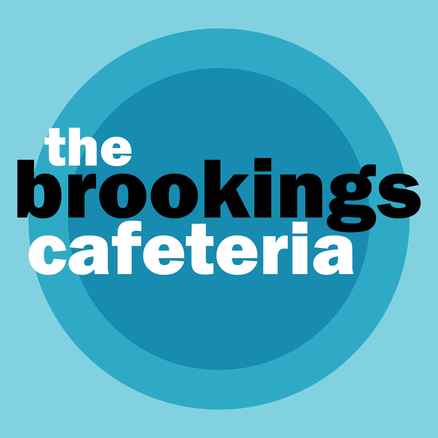 brookings cafeteria podcast