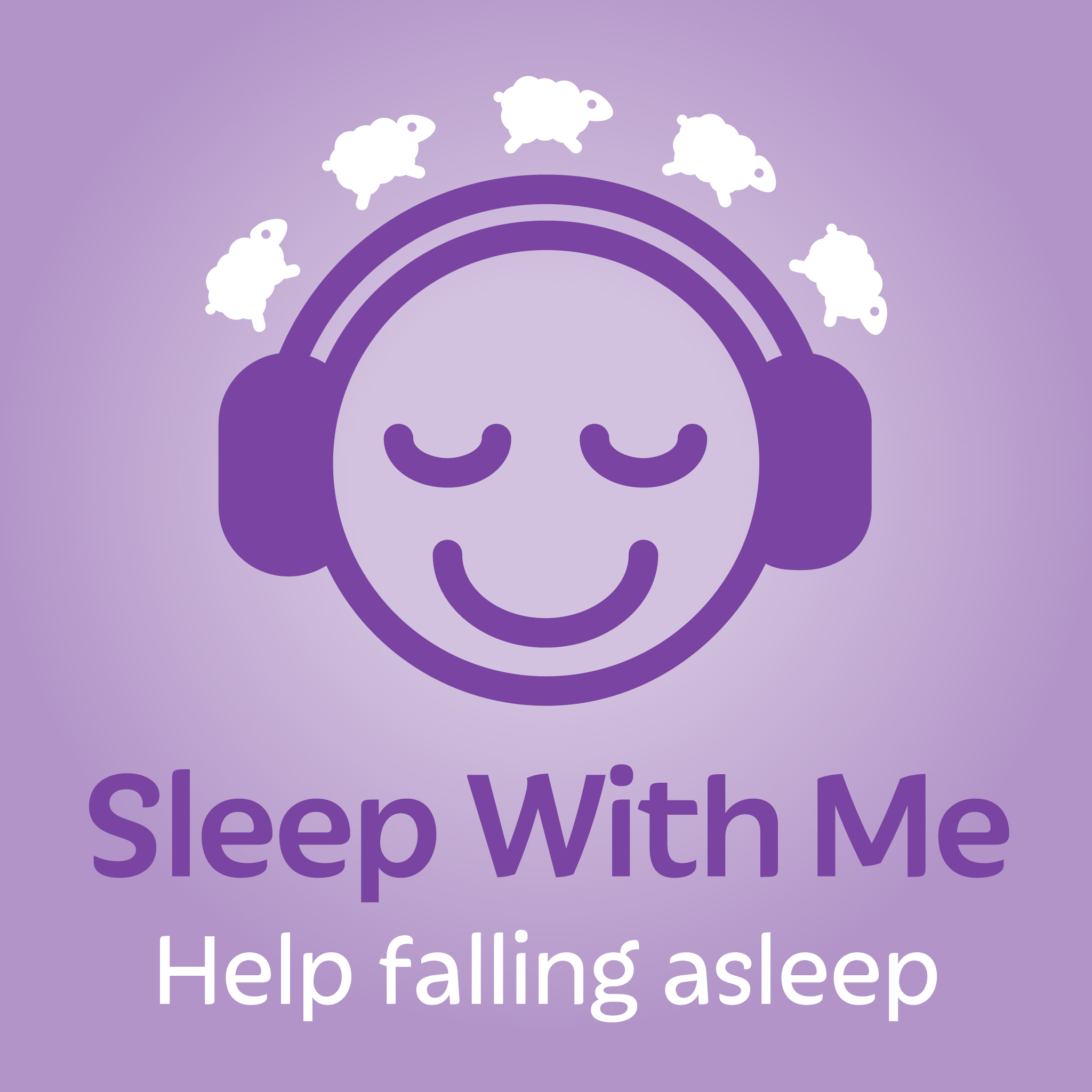 Sleep With Me | Helps You Fall Asleep Via Silly Boring Bedtime Stories