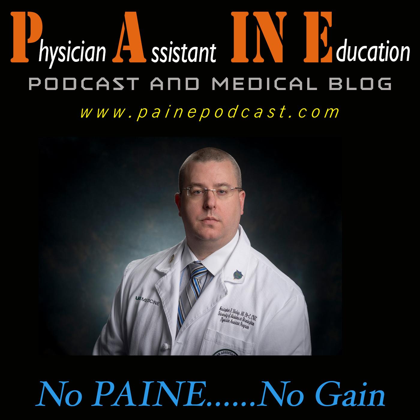 PAINE Podcast