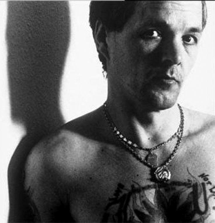 The Devil Himself: Jack Unterweger
