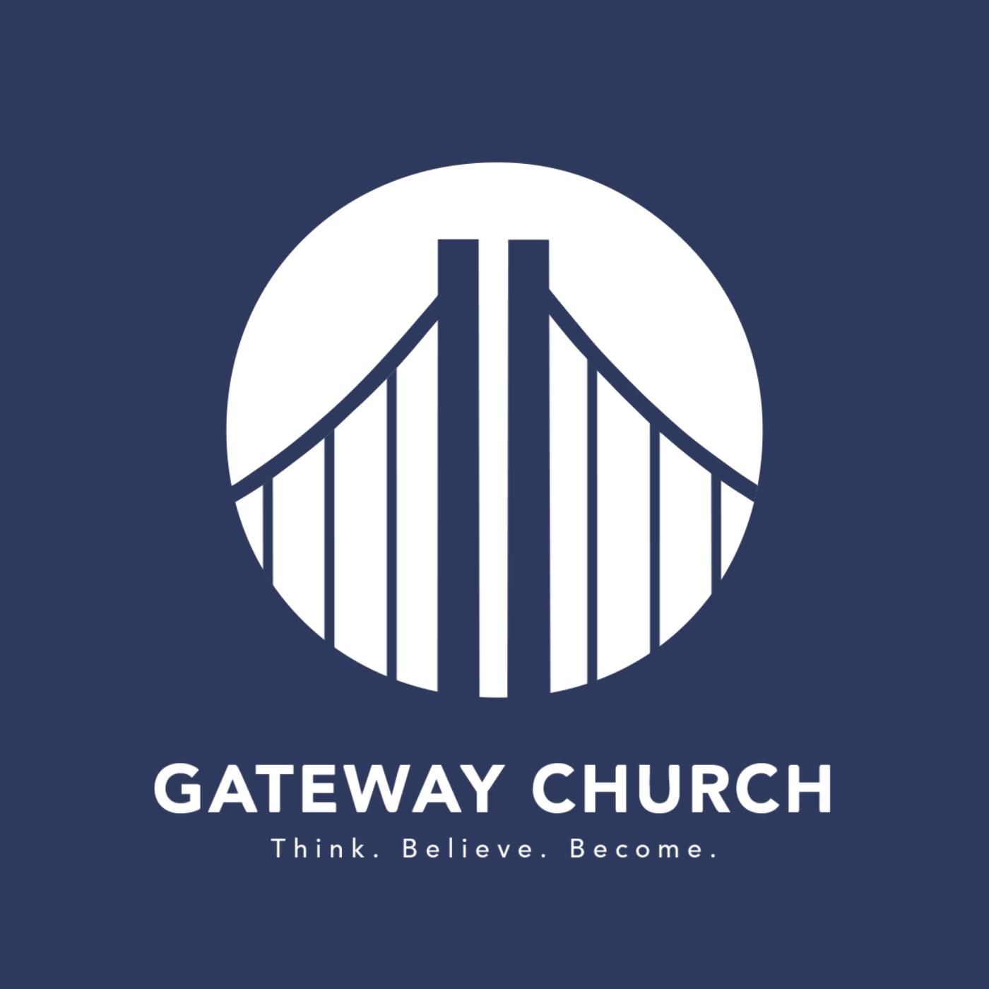 Gateway Church's Podcast