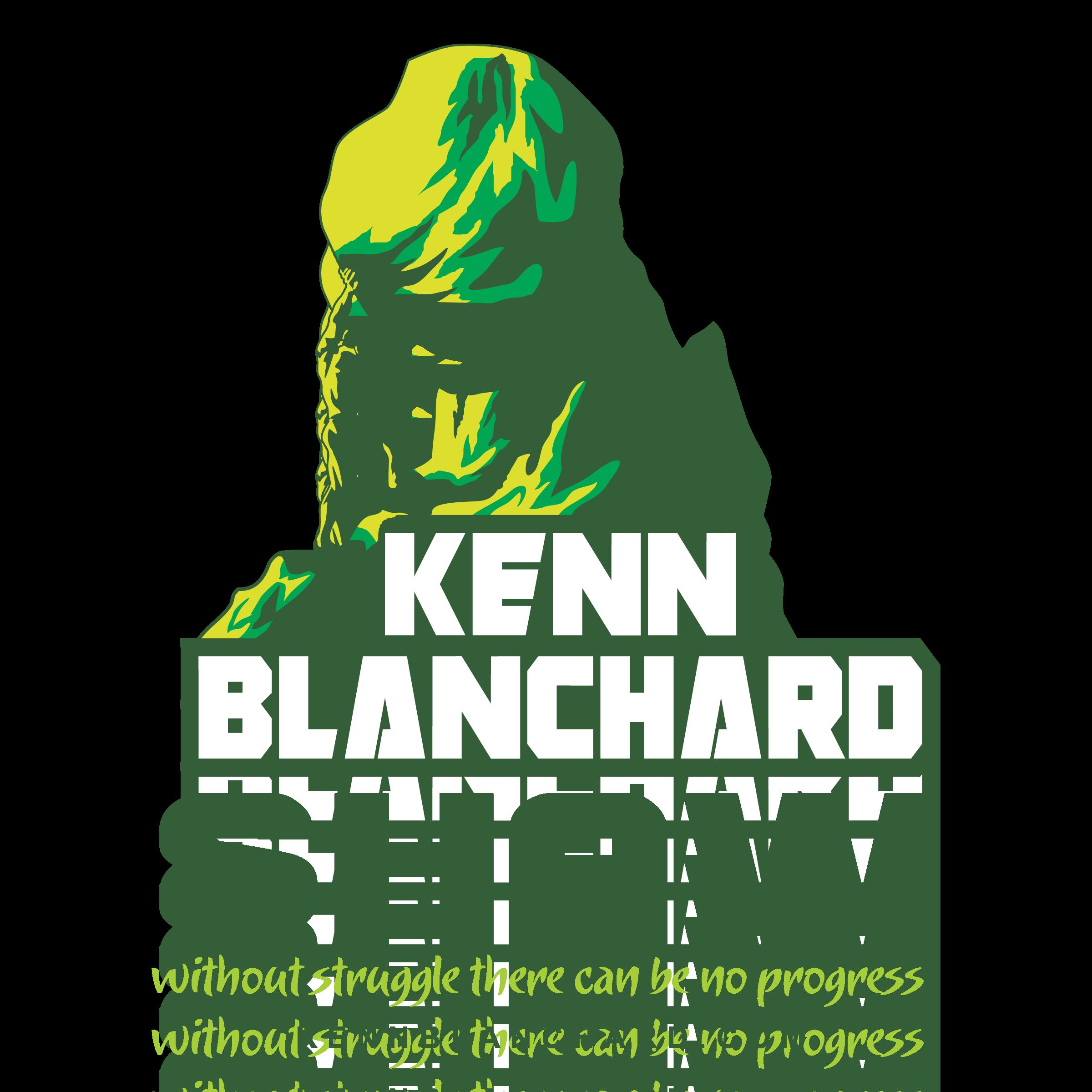 Kenn Blanchard Show | Positive Podcast