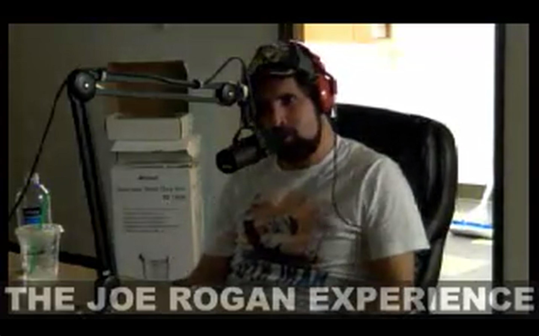 The Joe Rogan Experience #291 - Duncan Trussell, Brian Redban - Date: 11/28/2012