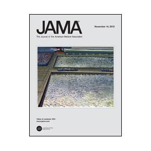 JAMA: 2012-11-13, Vol. 308, No. 18, Editor's Audio Summary