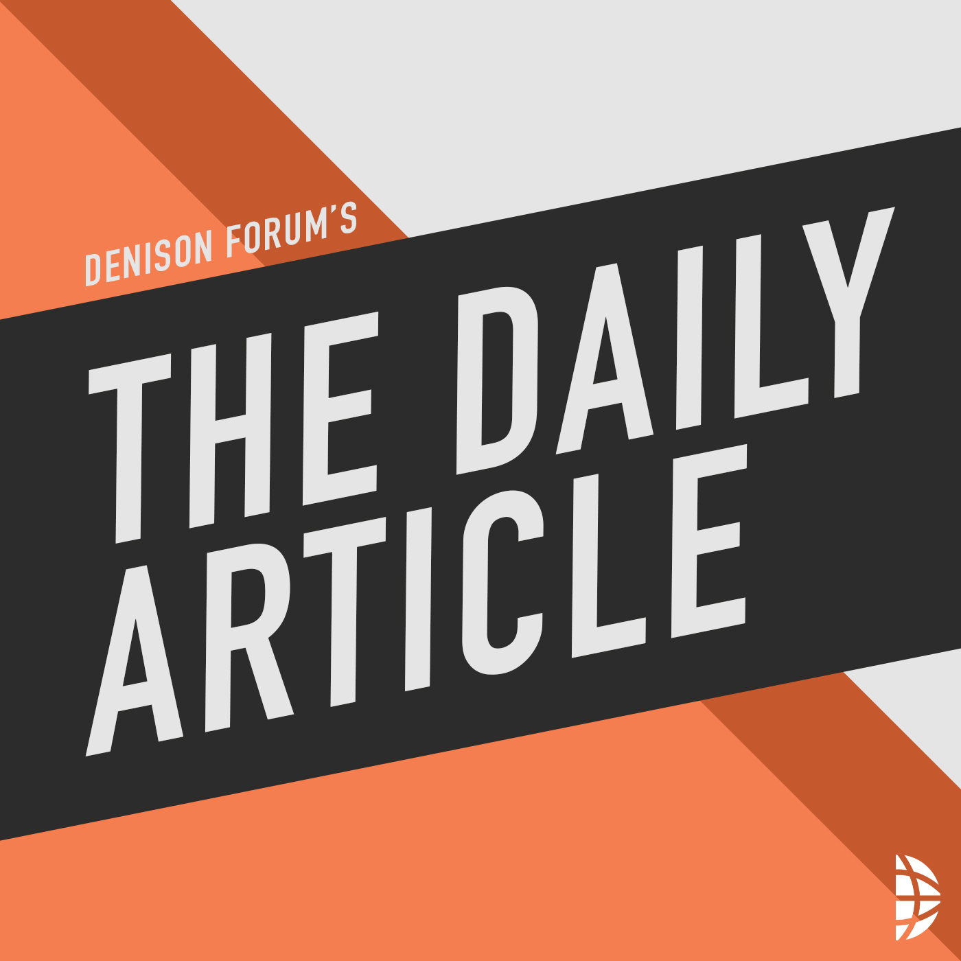 The Daily Article Podcast - Listen, Reviews, Charts - Chartable